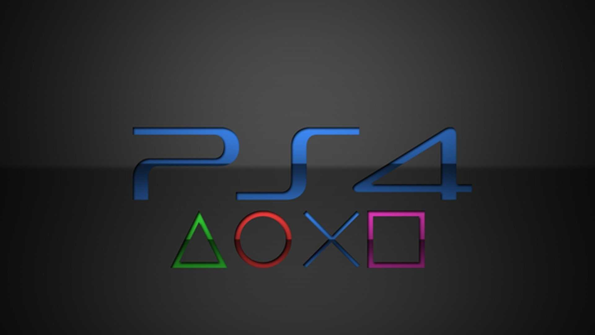 1920x1080 Playstation 4 HD Wallpaper HD