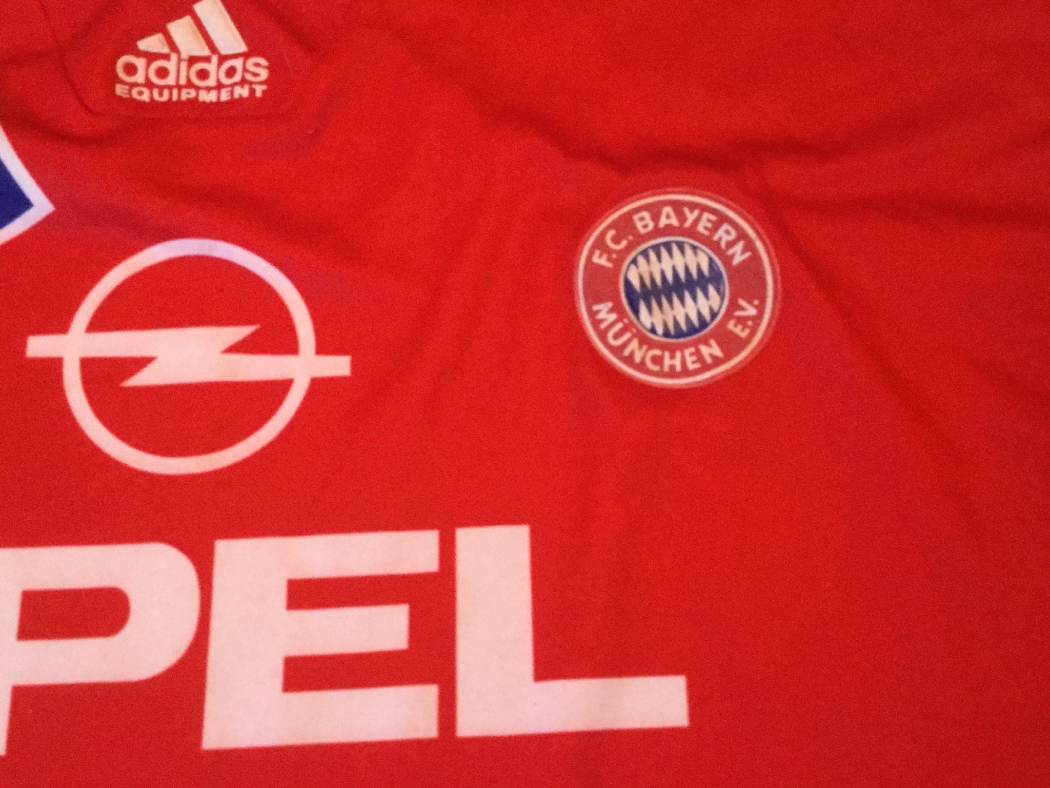 huge discount 0c603 6a561 Bayern Munich Logo Wallpaper (73+ images)