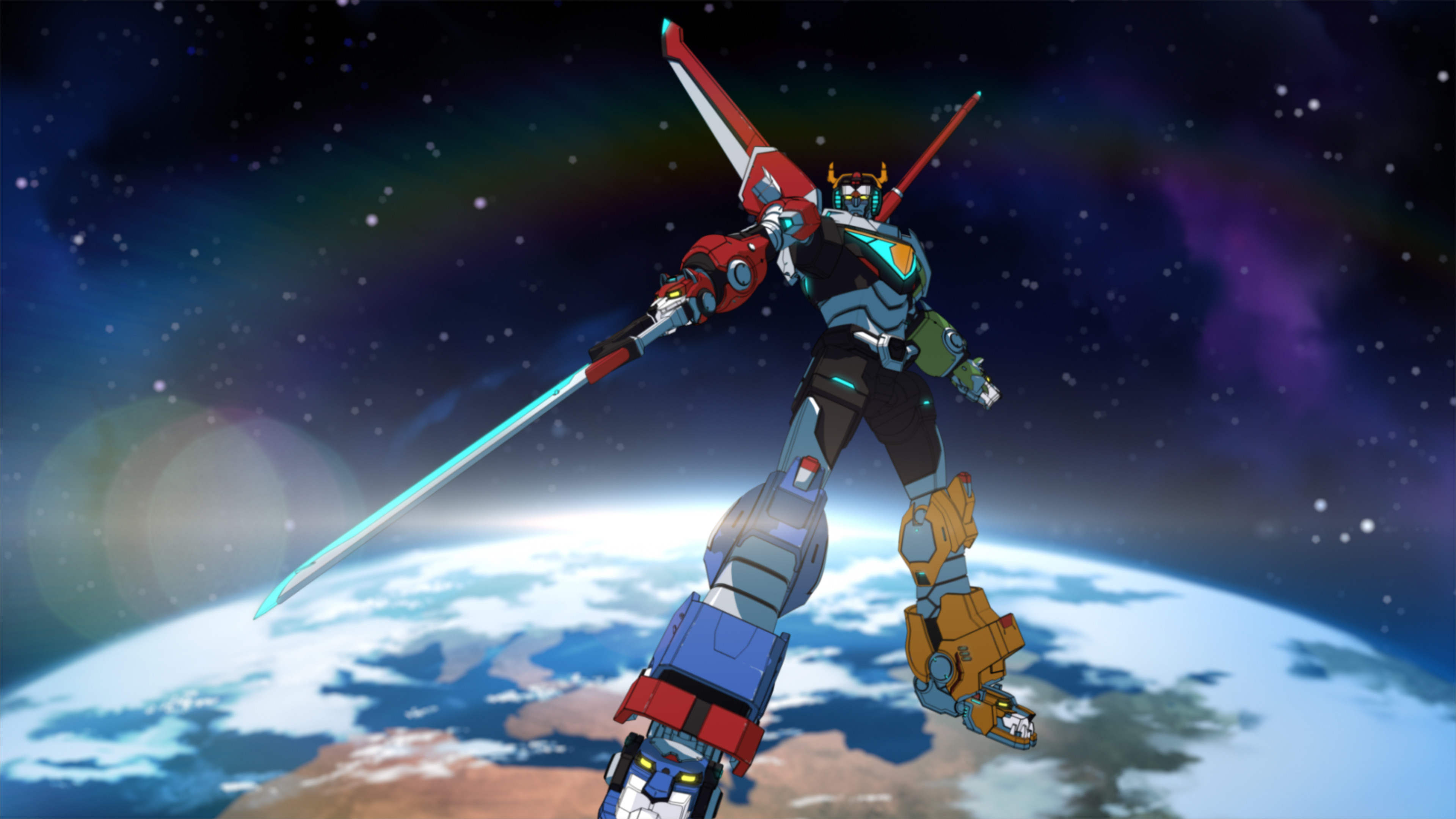 free download hd defender voltron mp4 legendary