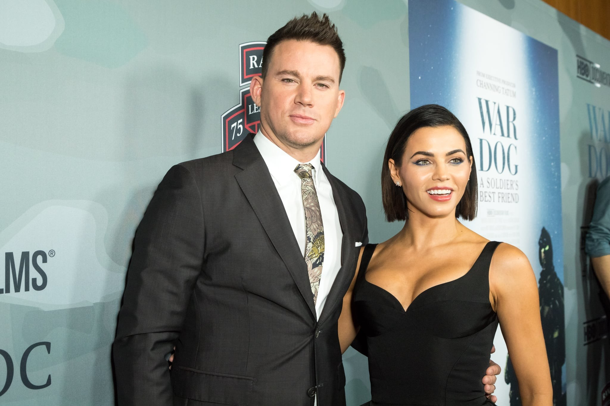 2048x1365 How Are Channing Tatum and Jenna Dewan After Separating?