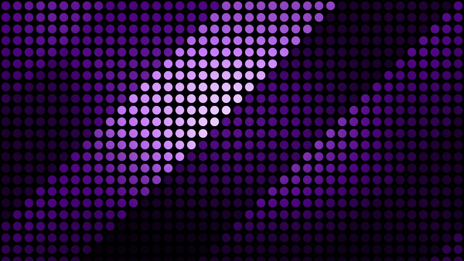 1920x1080 Purple, white, circles, inclined lines: