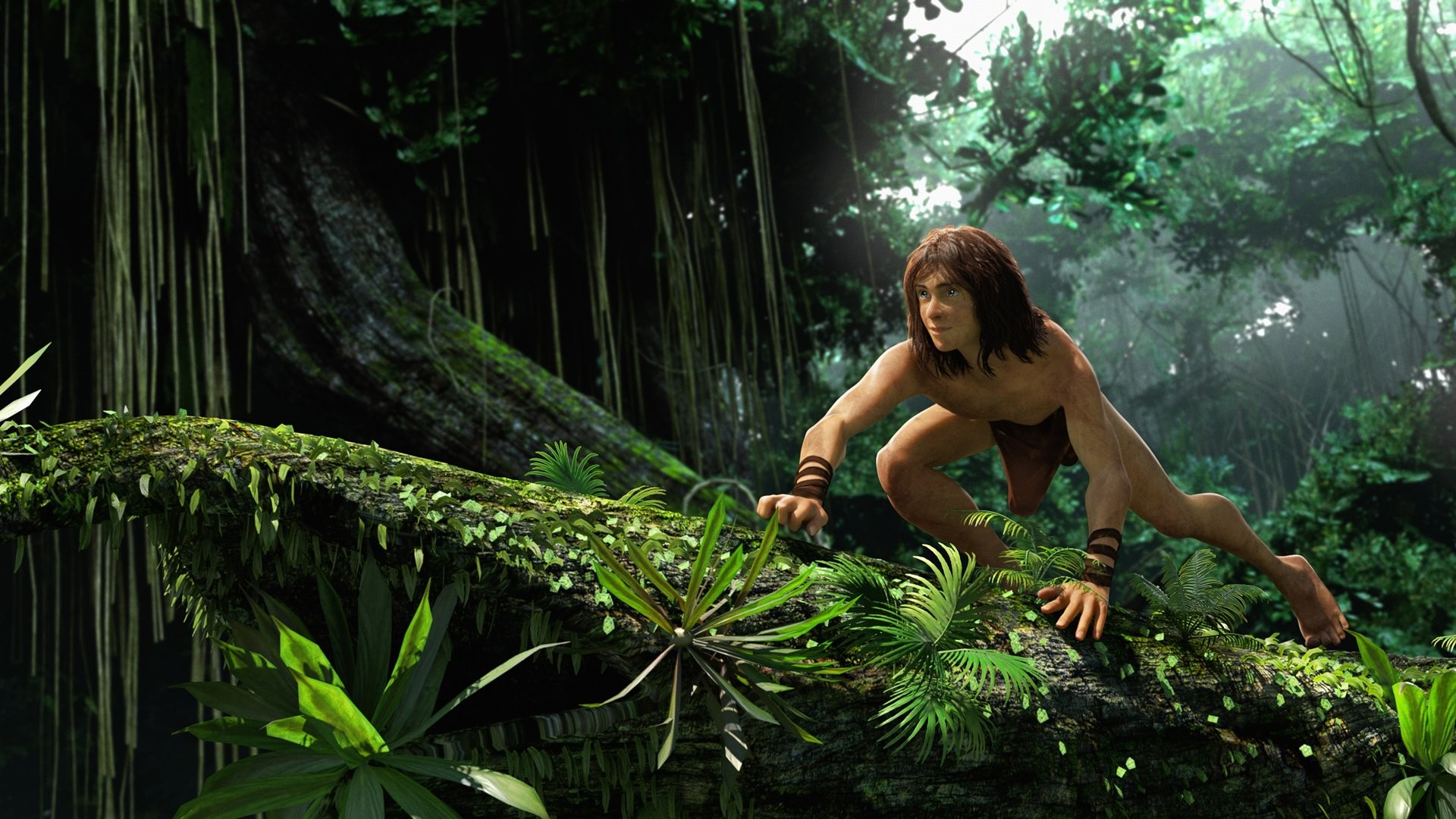 Tarzan wallpapers 59 images - Tarzan wallpaper ...
