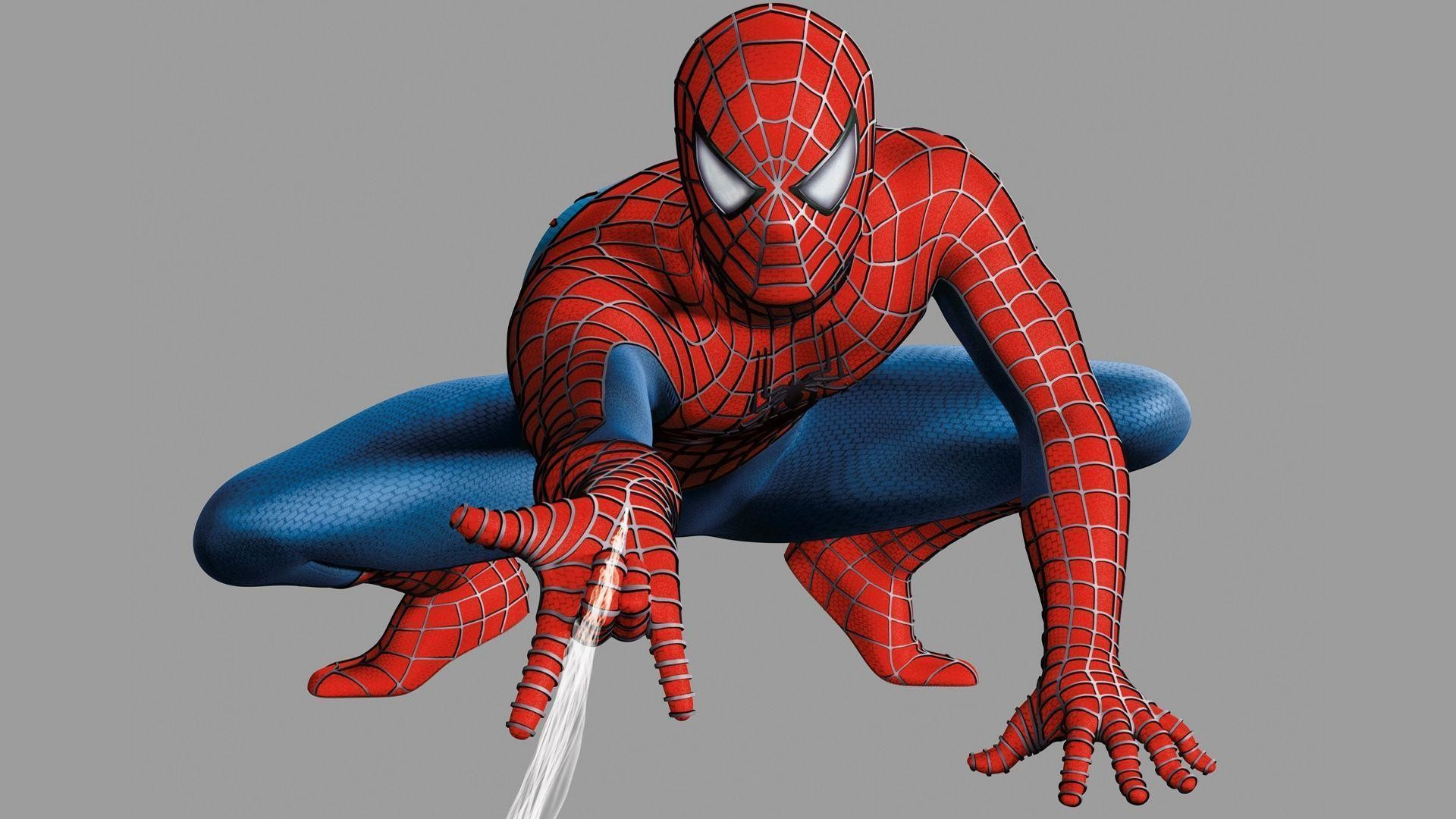 Spiderman 4 Wallpaper (65+ Images
