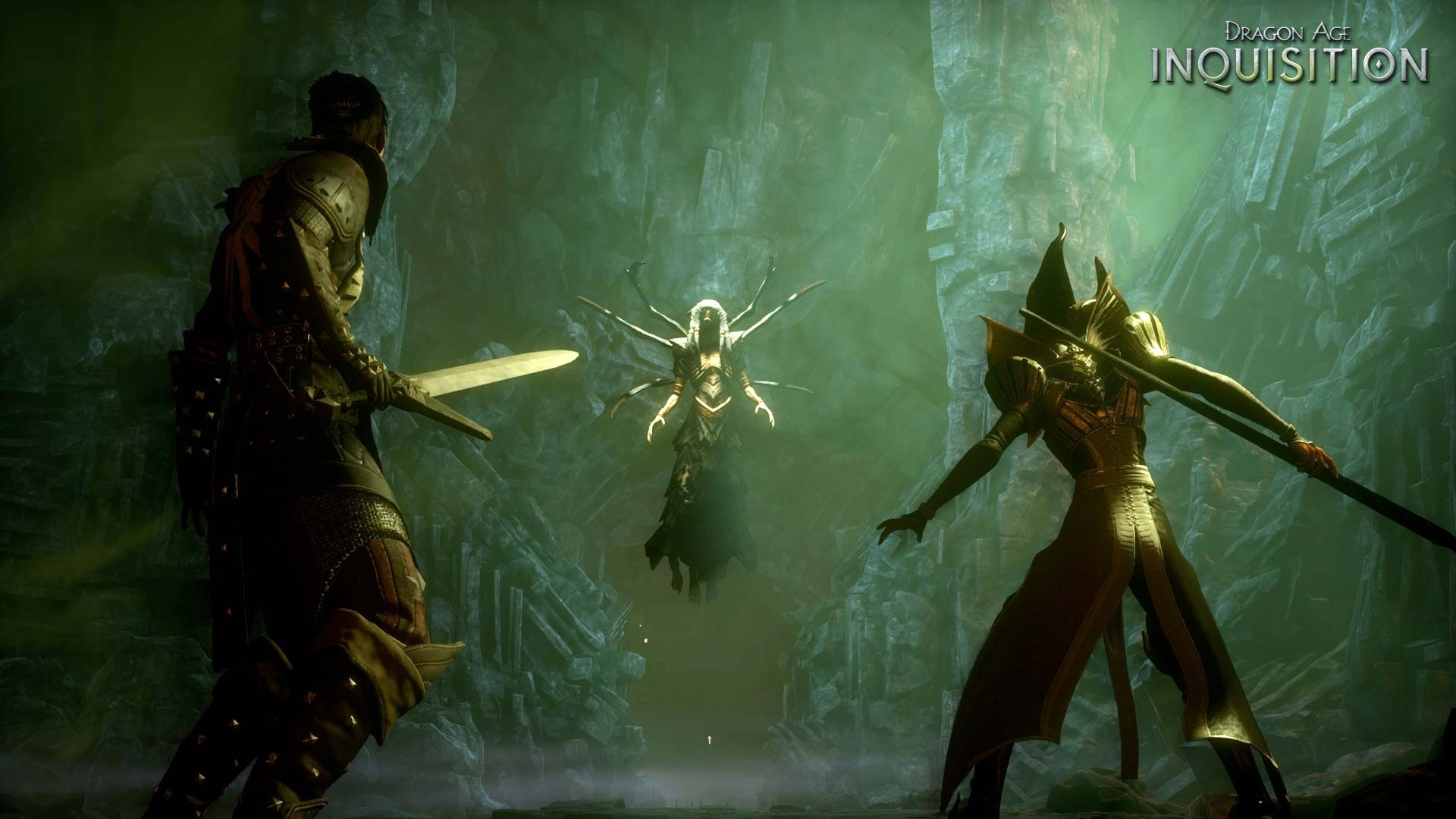 Dragon Age Wallpaper 86 Images