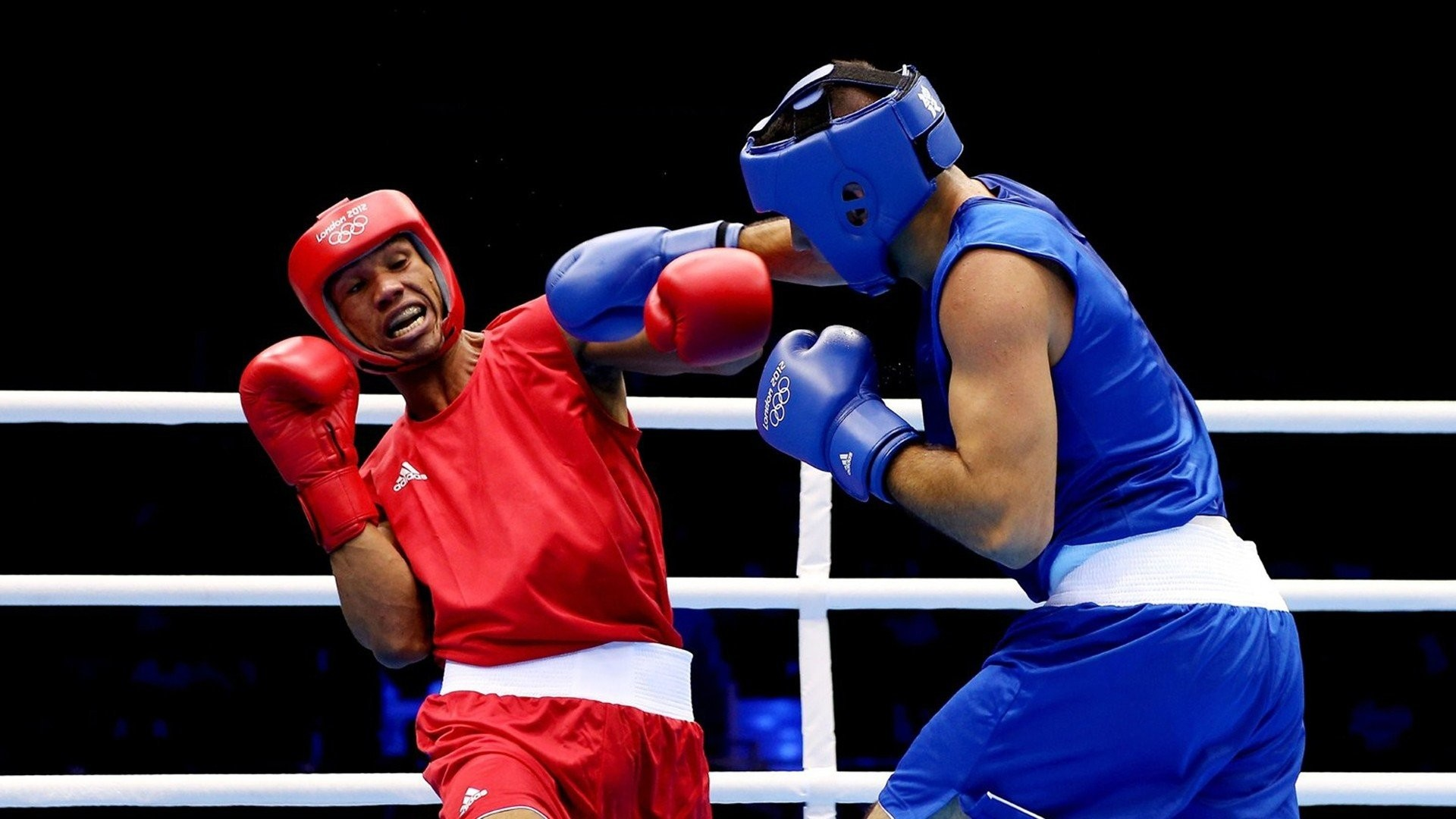 Sport Wallpaper Boxing: Boxing Ring Wallpaper (64+ Images