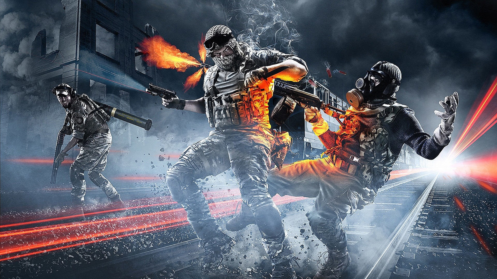 Epic Gaming Wallpapers (73+ Images