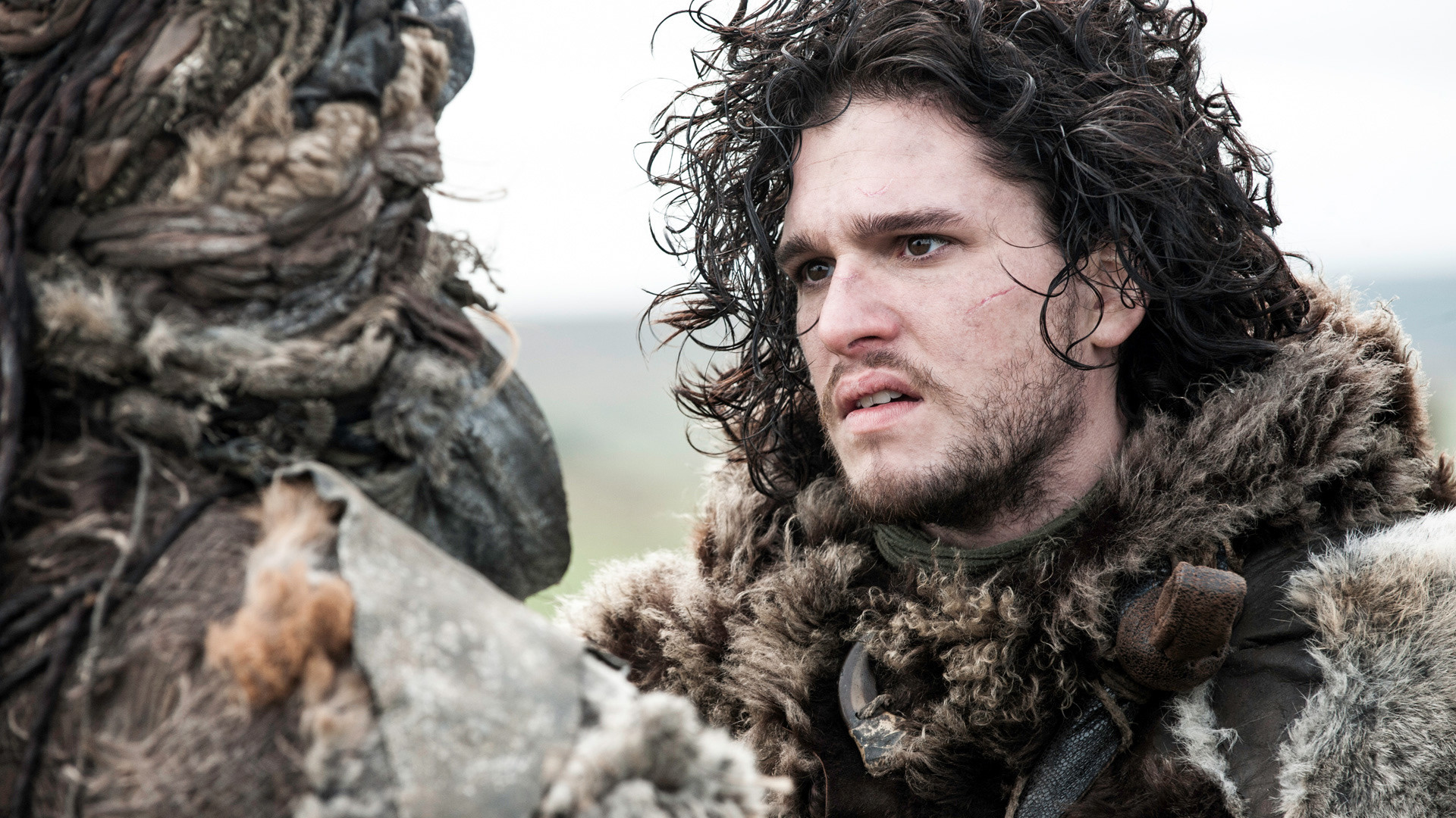 1920x1080 Game of Thrones': Jon Snow's Mother to be Revealed? | Hollywood .
