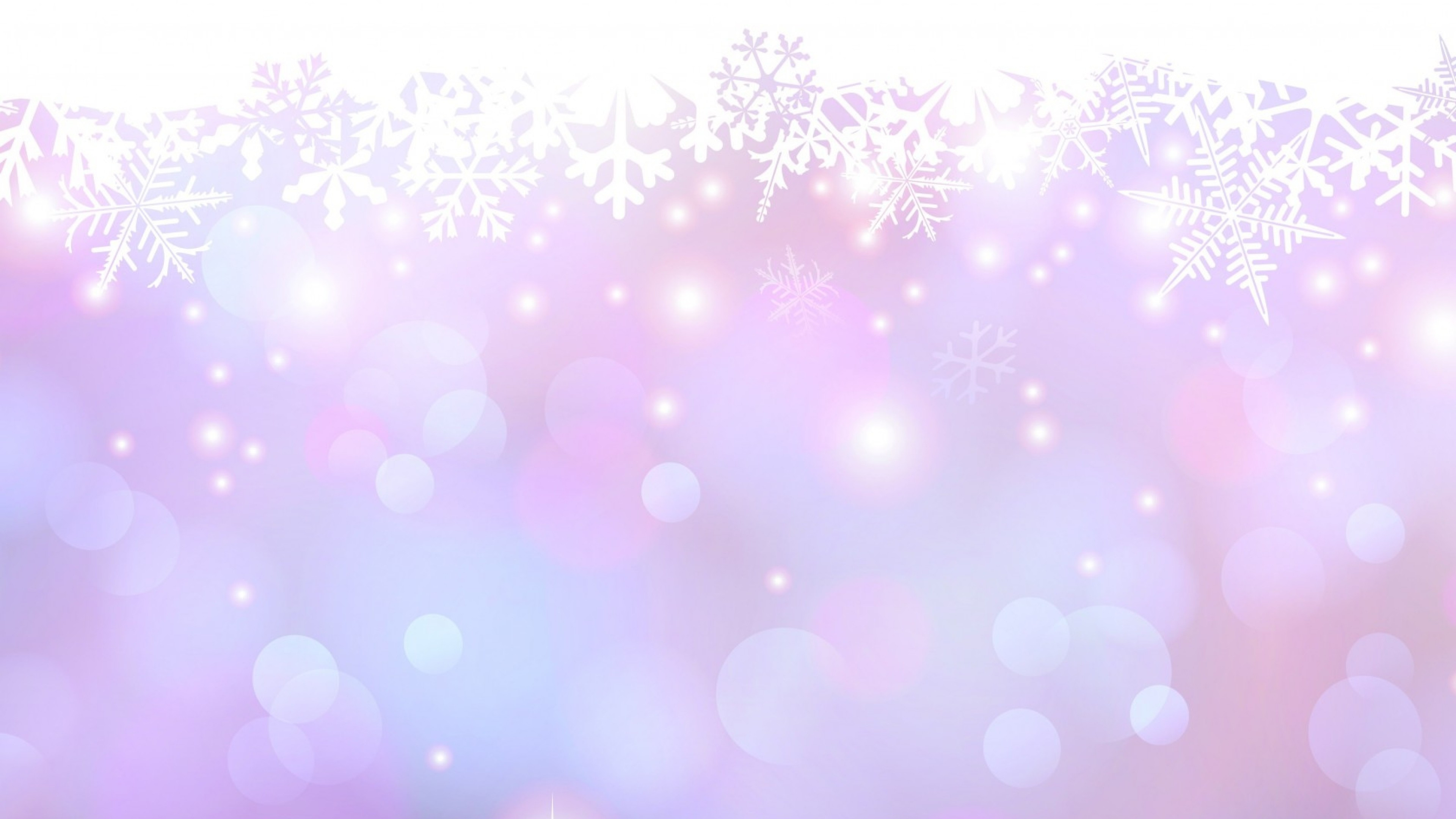 3840x2160 Bright-snowflakes-wallpaper-hd-wallpapers