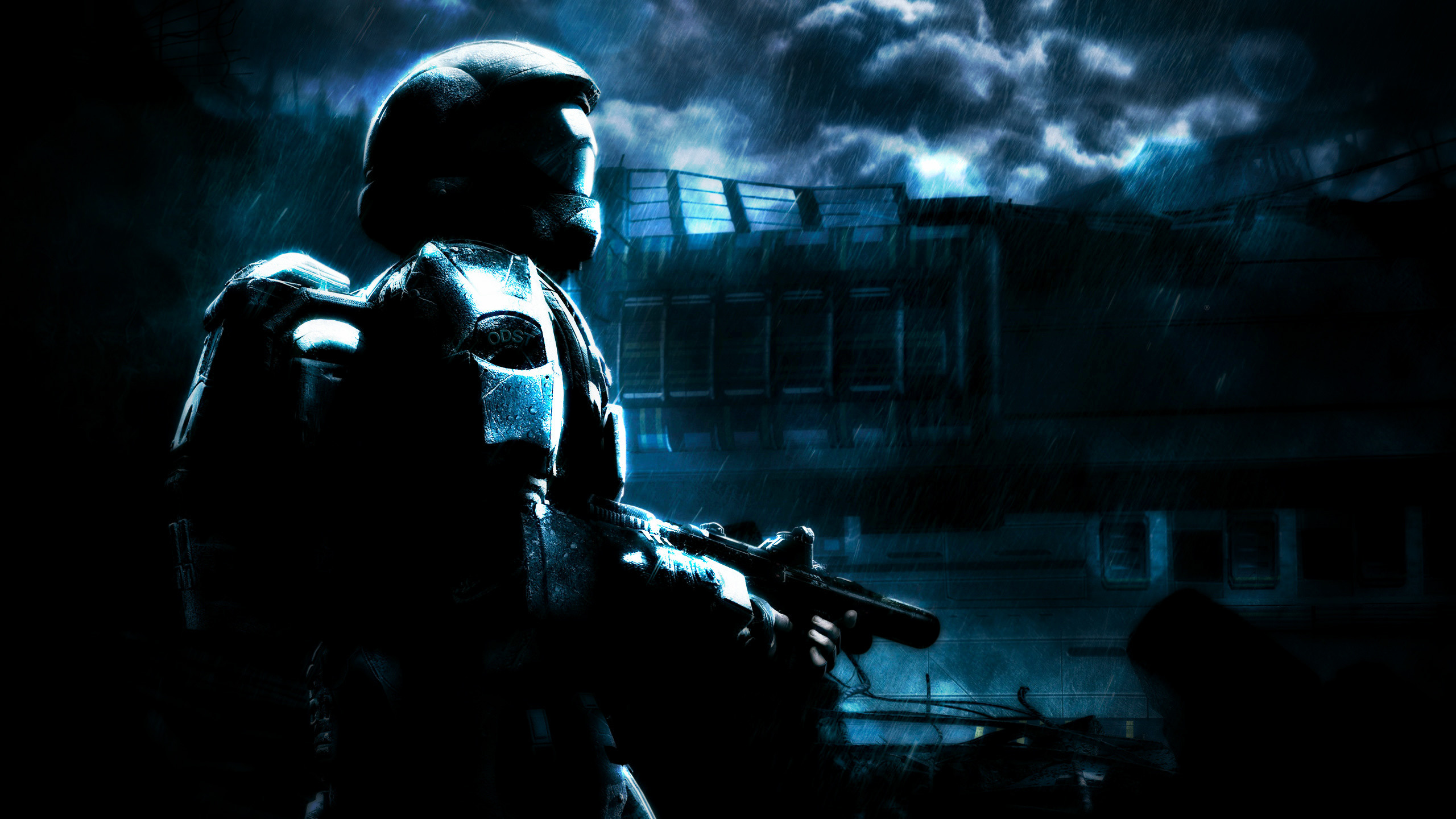 2560x1440 Halo 3: ODST Release Date Potentially Revealed for Master Chief Collection  by Xbox.com
