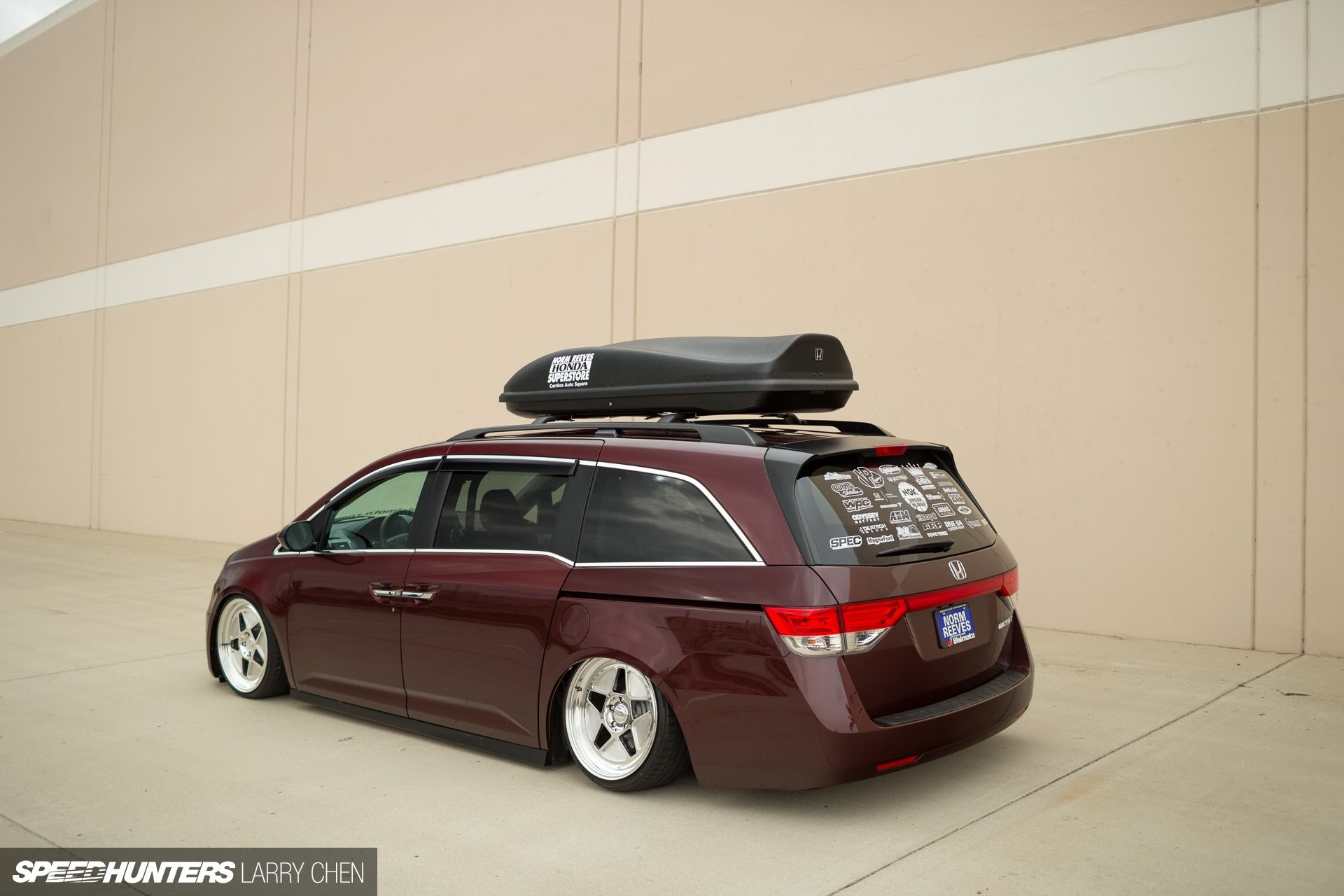 1920x1280 Honda Odyssey minivan van hot rod rods tuning lowrider 1000HP h wallpaper  background