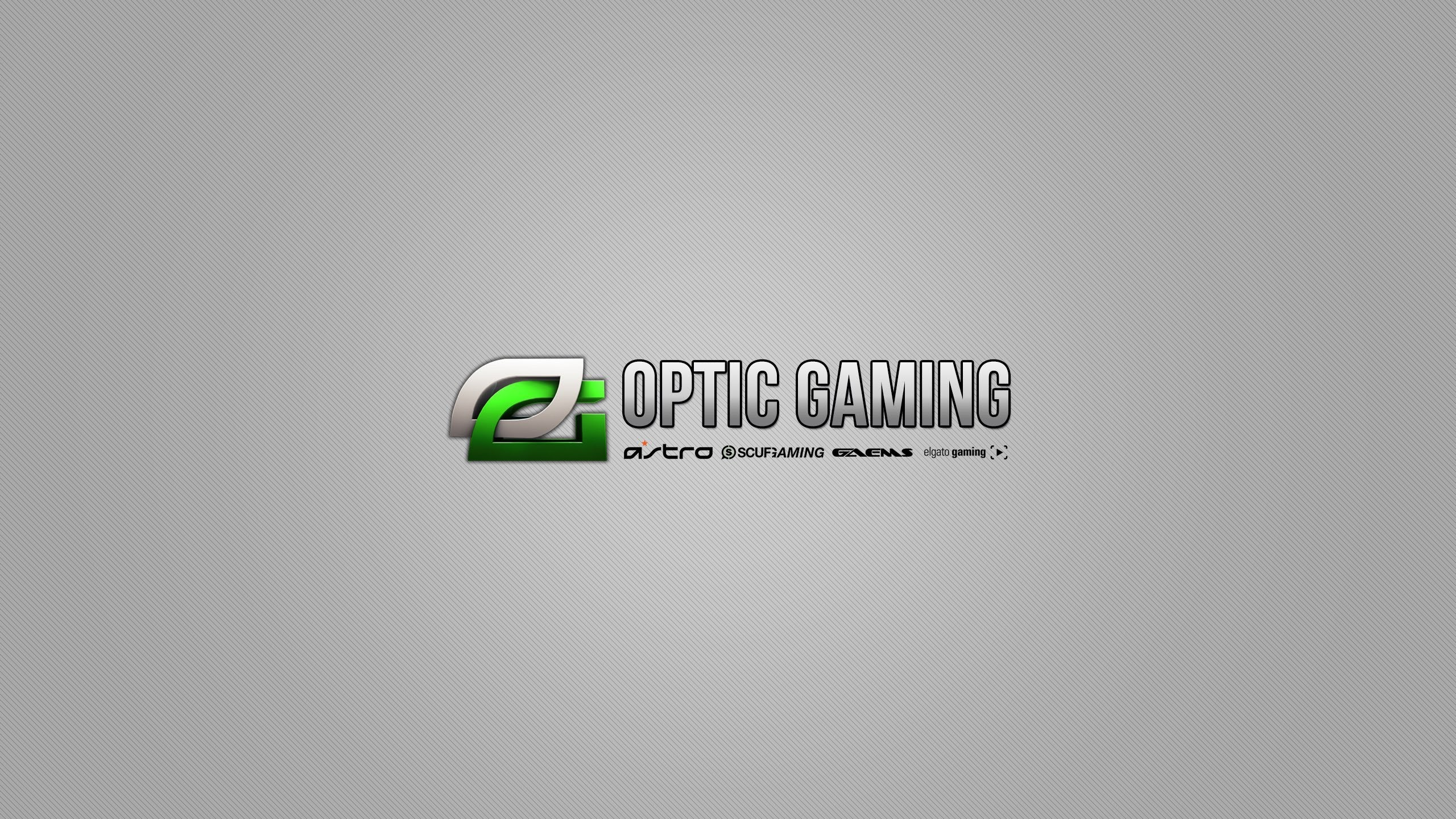 2560x1440 Optic Gaming Desktop Wallpaper  px, 2018