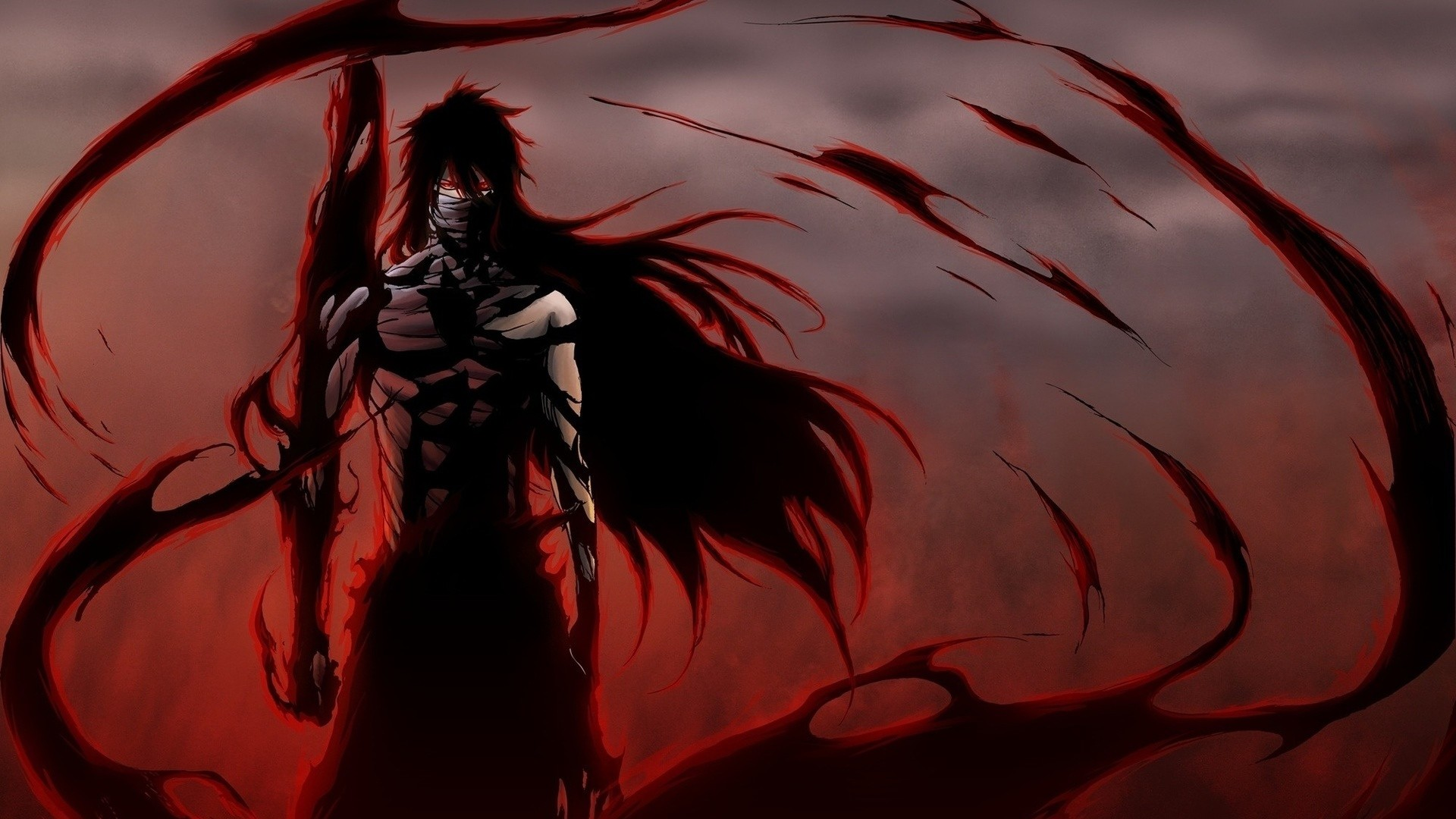 1920x1080 Anime, Bleach, Ichego, Posture, Wind, Background Full HD .