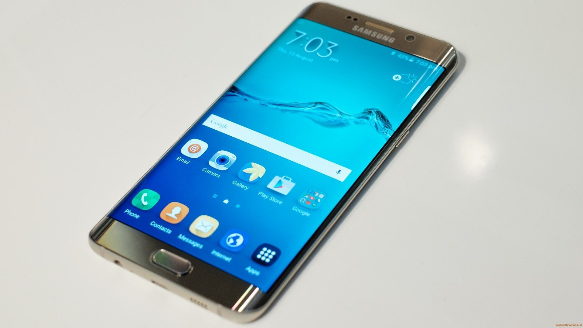 Download Samsung Galaxy S6 Wallpaper Leaked: Galaxy S6 Edge Plus Wallpaper (73+ Images