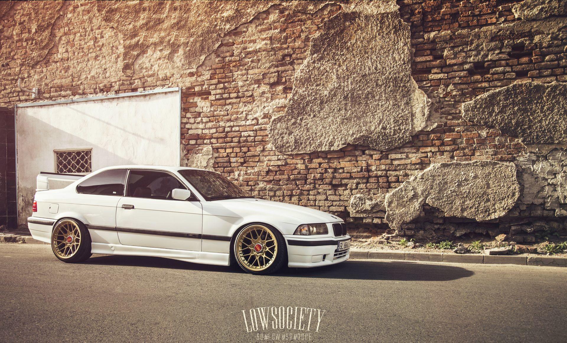 BMW E36 Wallpaper (61+ images)