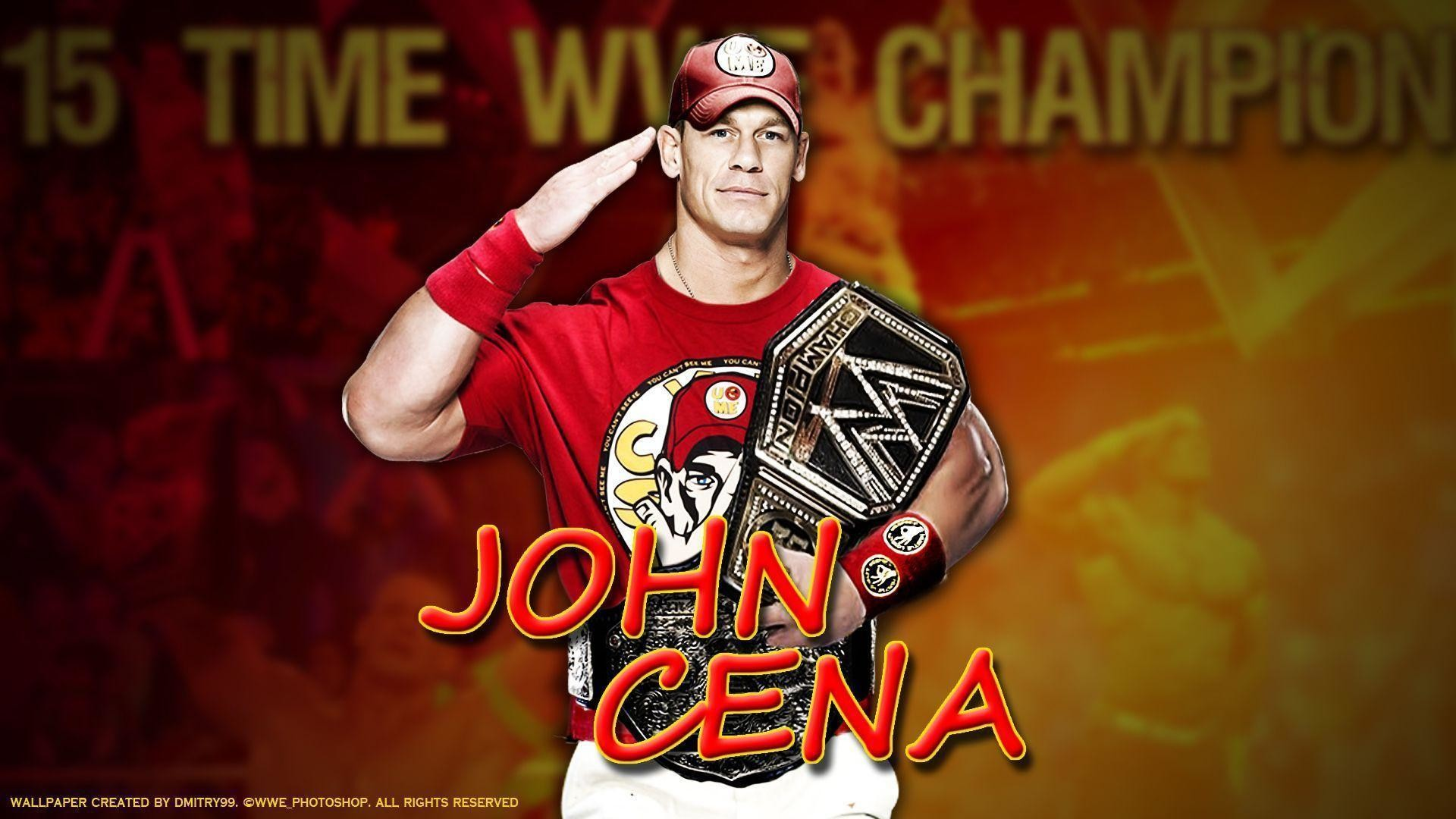 John Cena New HD Wallpapers (68+ images)