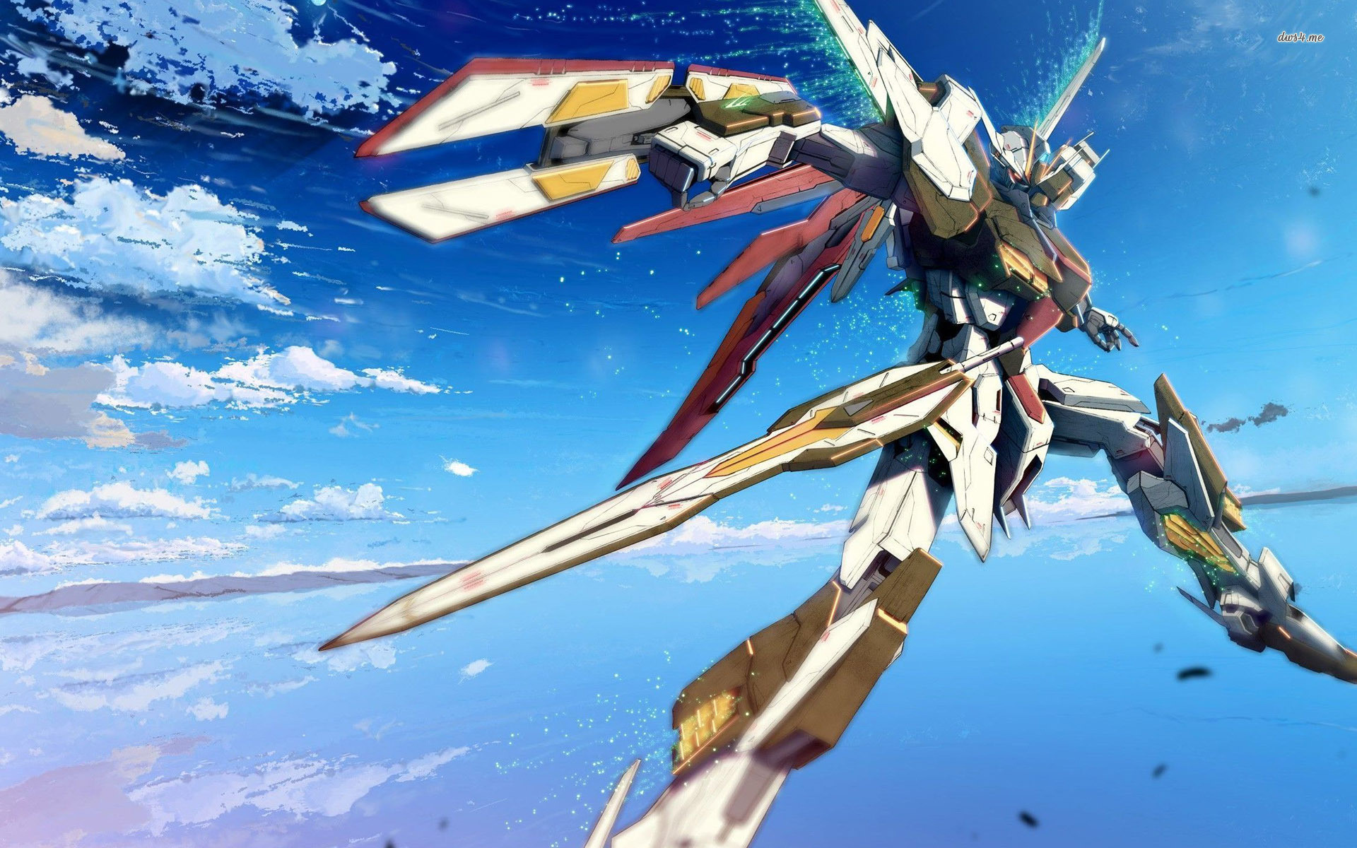 1920x1200  Gundam Seed Wallpapers Free For Free Wallpaper