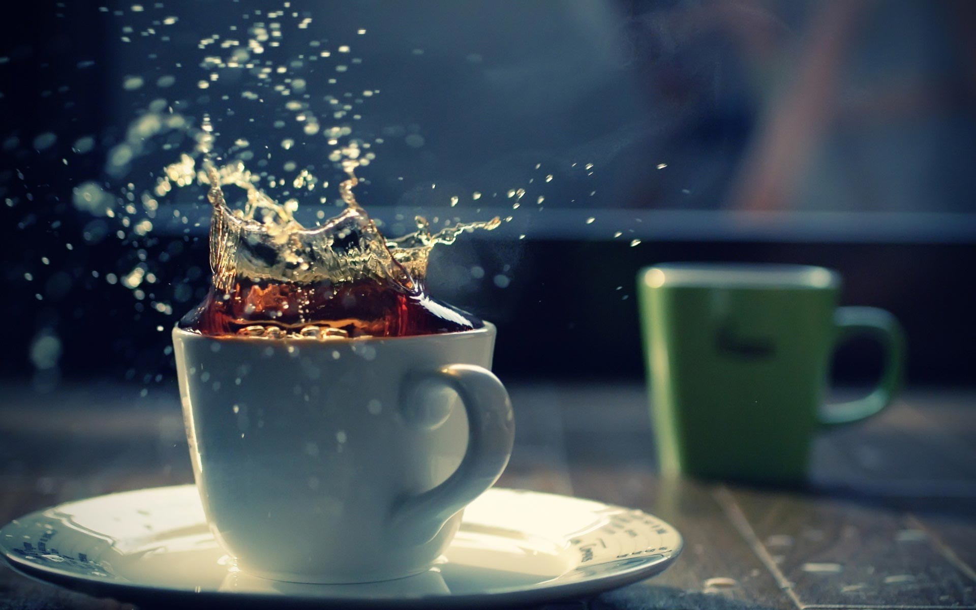 1920x1200 You can download Tea Cup Hd Wallpapers here. Tea Cup Hd Wallpapers In High  Resolution