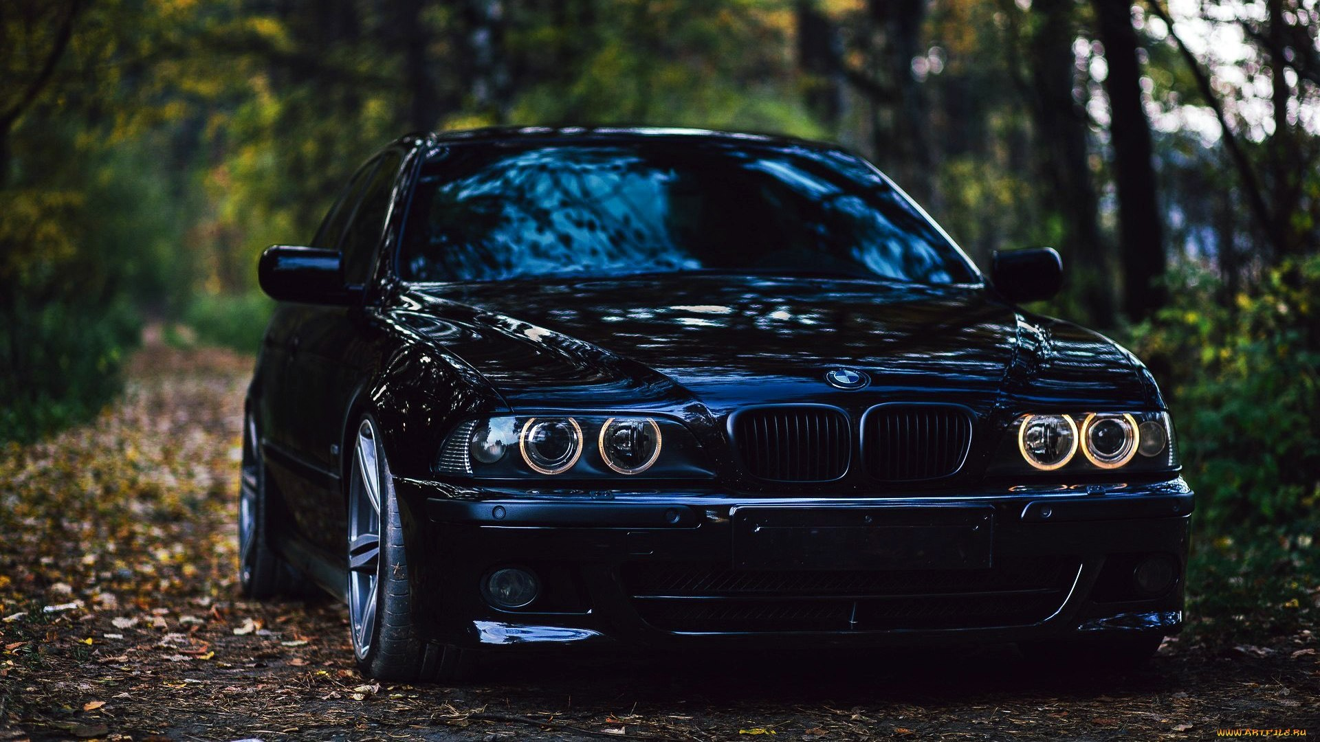1920x1080 Pictures Of Bmw E39