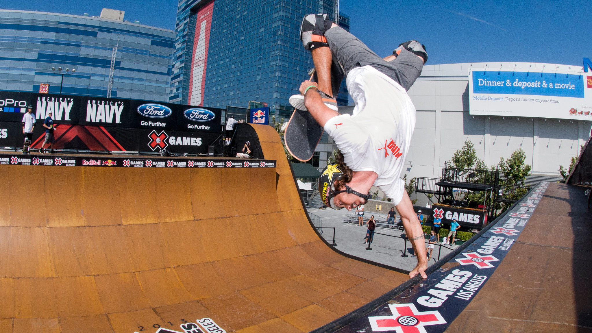 Skateboarding Wallpapers for Desktop (67+ images)