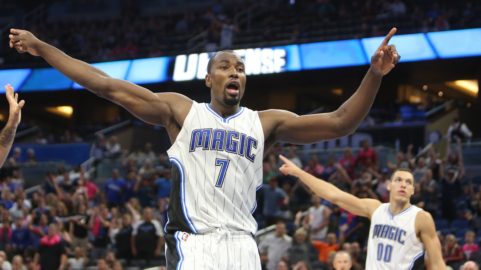 2048x1152 Serge Ibaka: 'I'm just going to ask the Magic fans to keep believing in me'  - Orlando Sentinel
