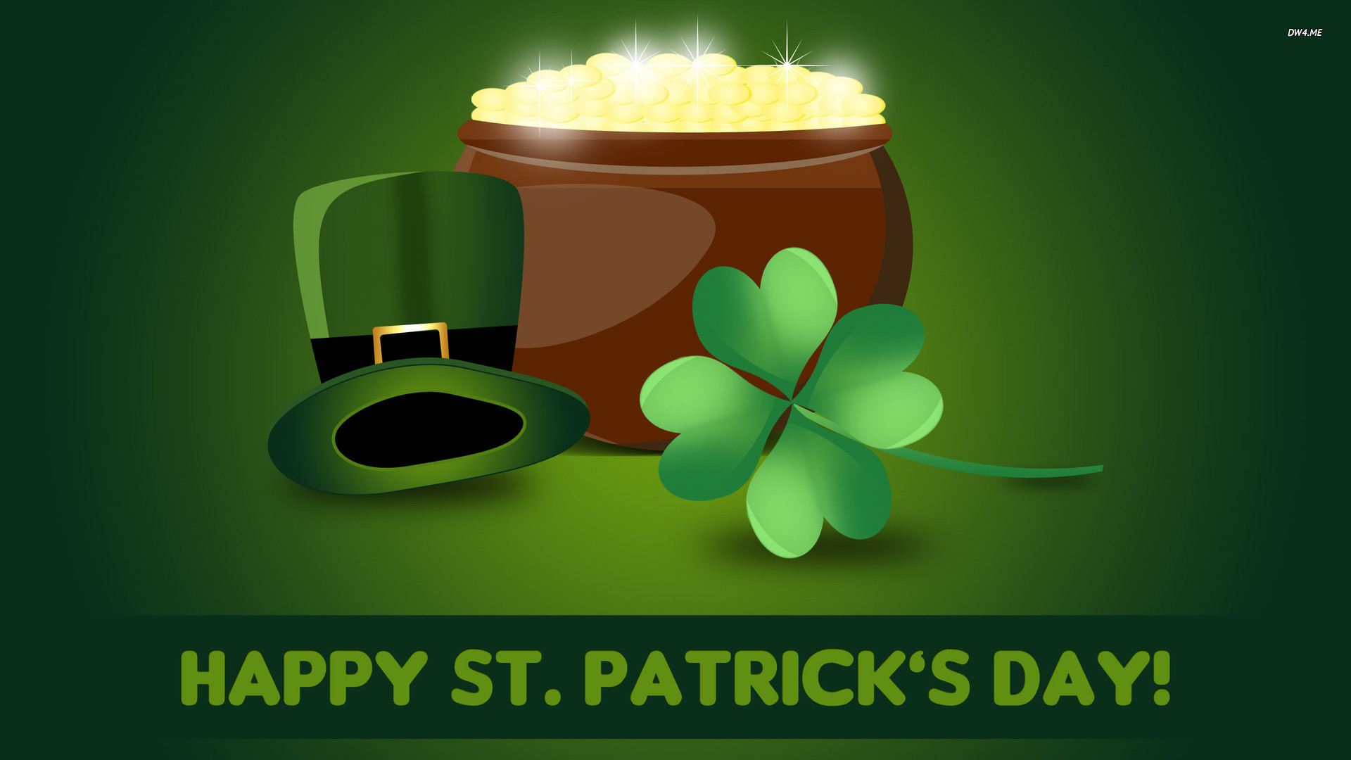 St Patrick Day Wallpaper 74 Images