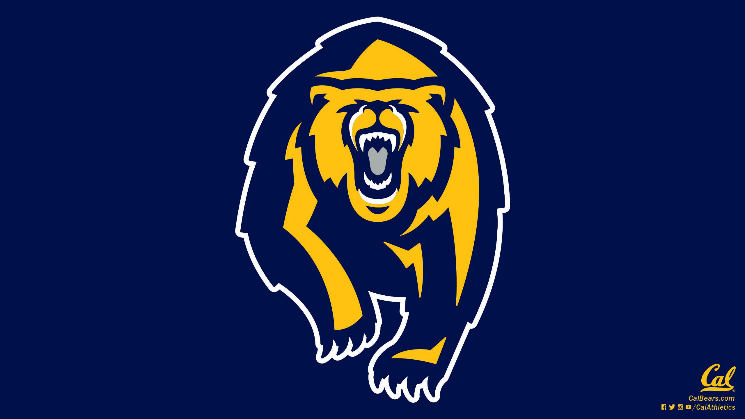 2560x1440 California Golden Bears