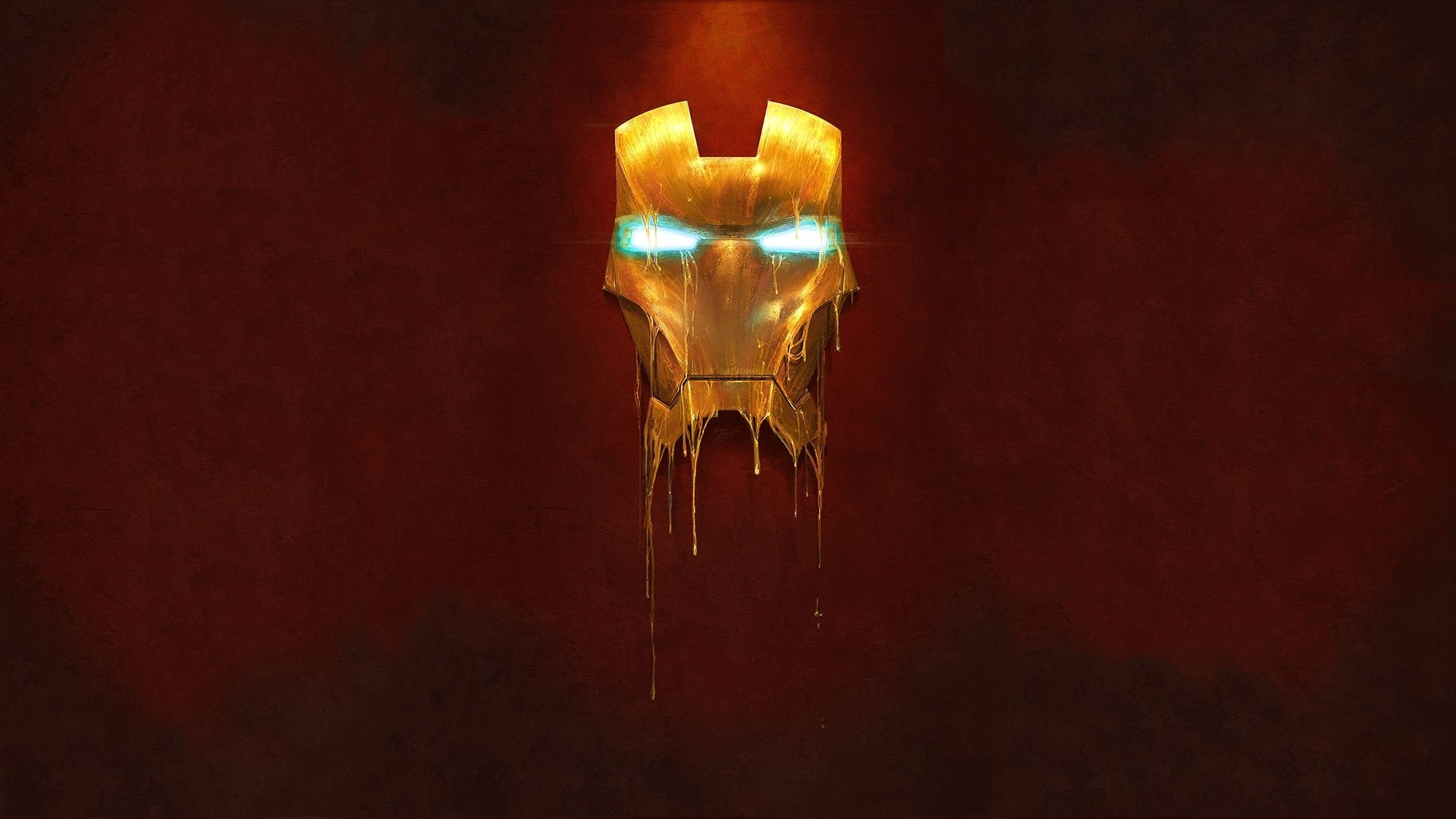 1920x1080 Wallpaper Iron Man