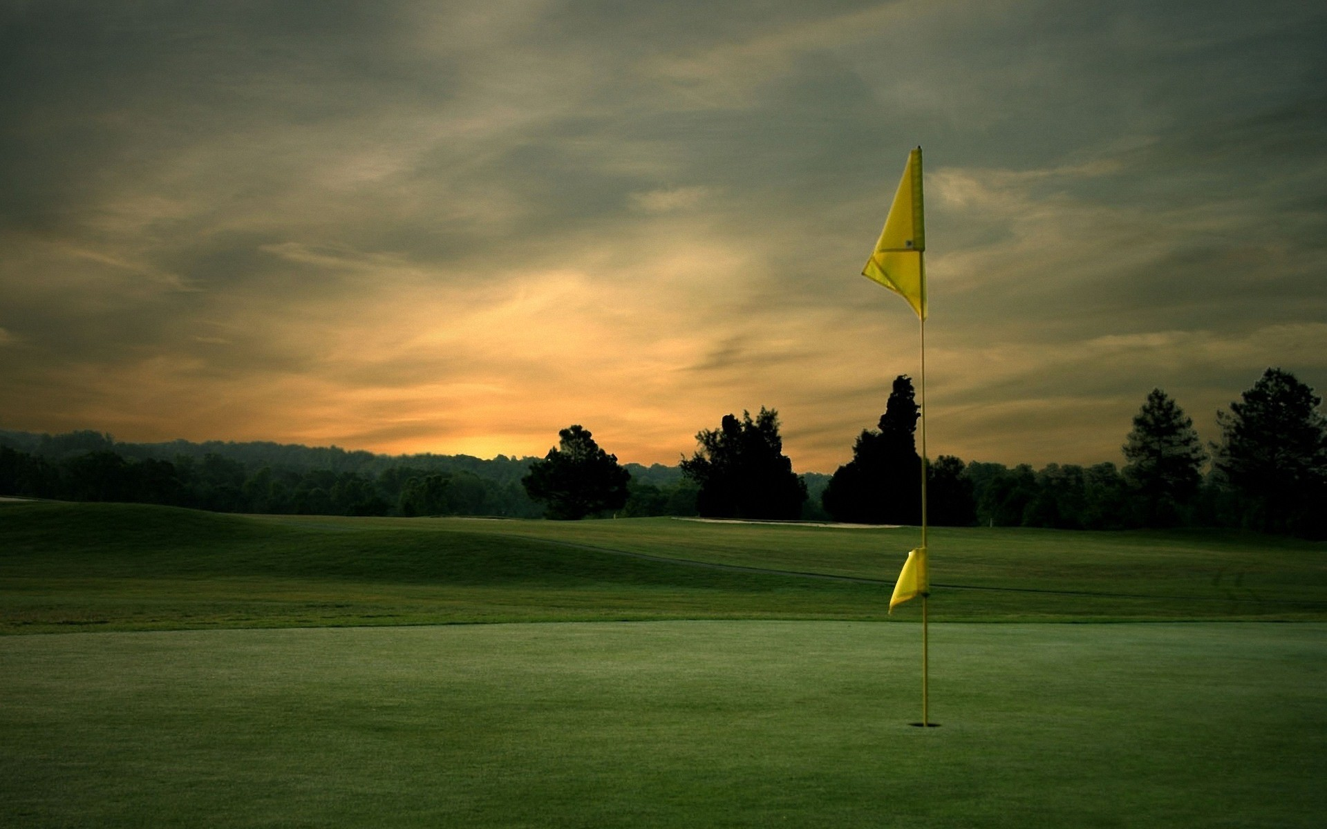 1920x1080 Hd Golf Wallpapers 66 Images