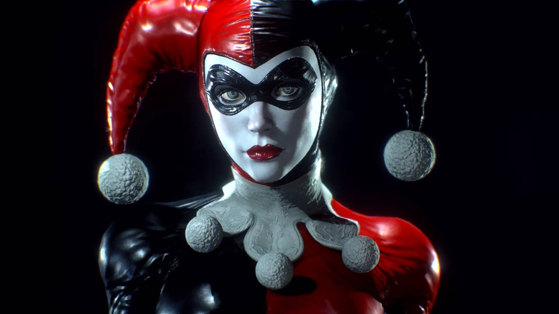 Harley Quinn Desktop Wallpaper 76 Images