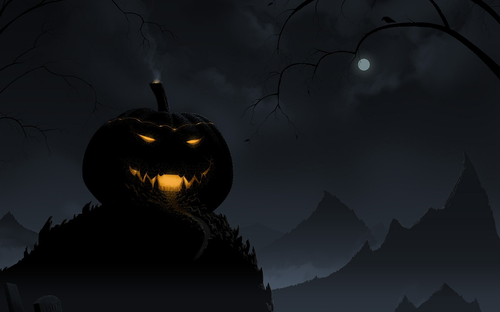 Halloween Spooky Wallpaper.Halloween Scary Wallpaper 64 Images