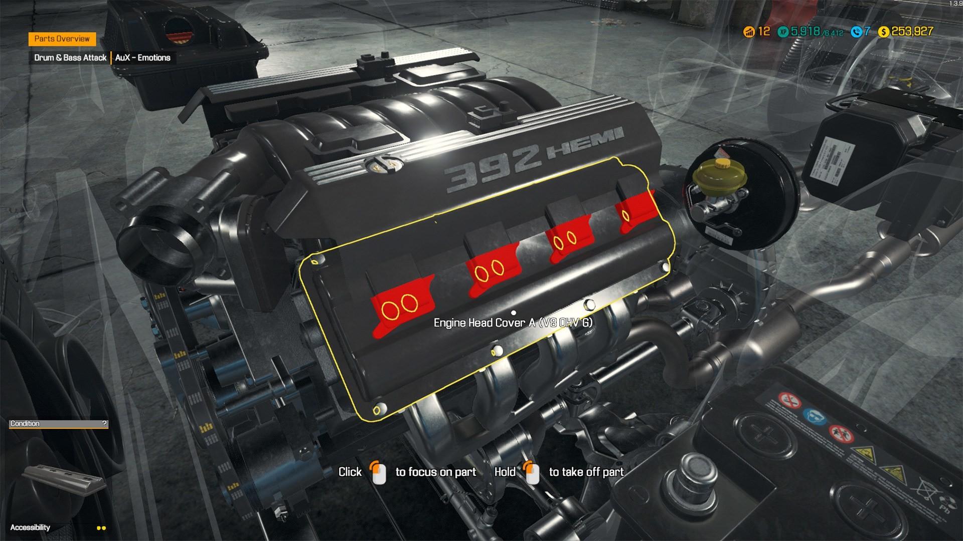 Mechanic Simulator How To Build An Engine
