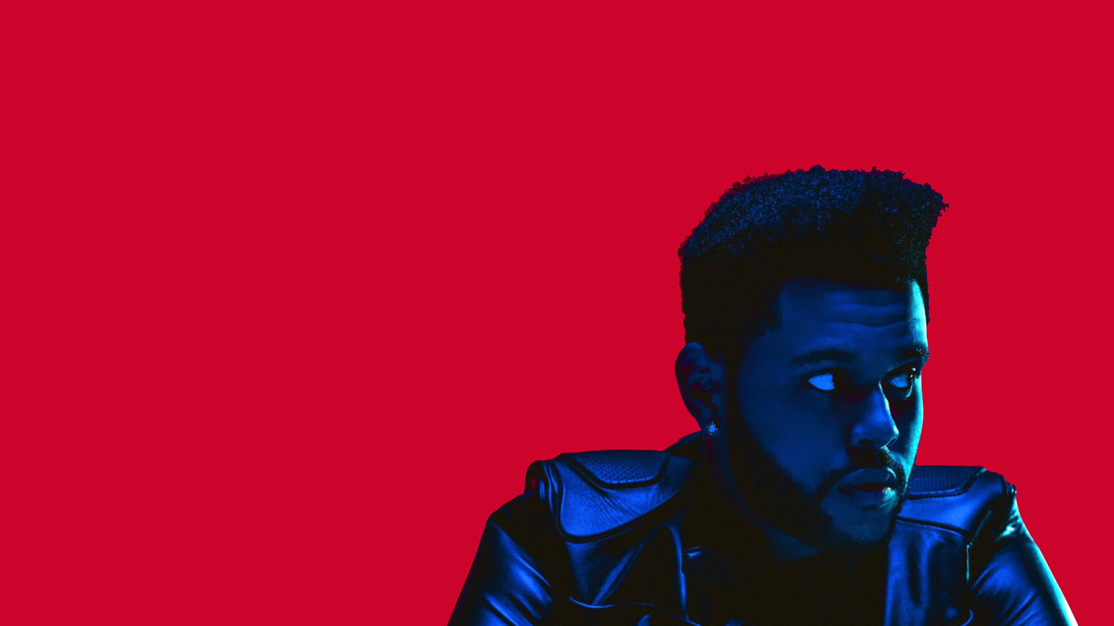3840x2160 FreshThe Weeknd - Starboy Desktop Wallpaper ...
