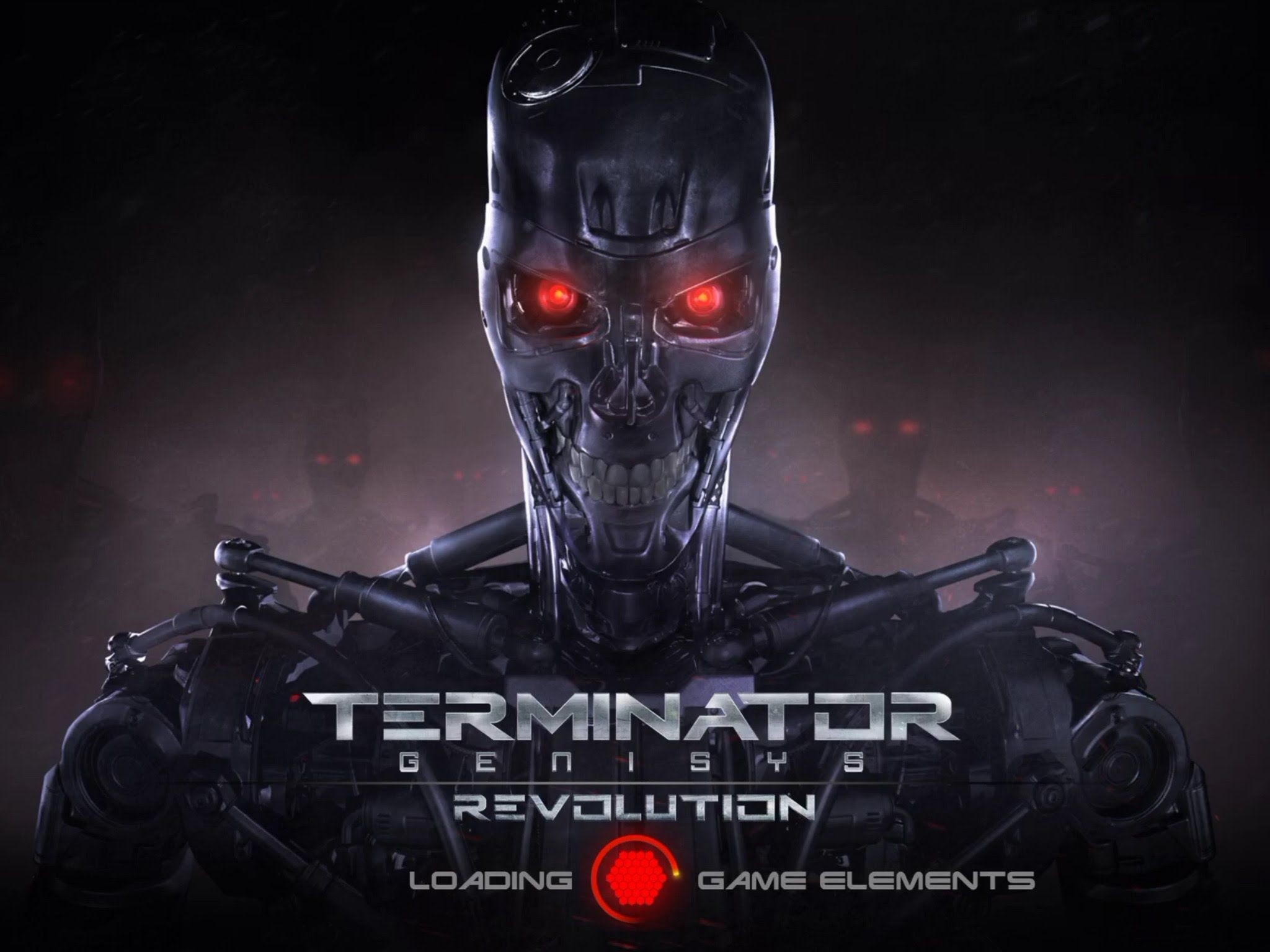 2048x1536 Terminator Genisys Movies HD k Wallpapers