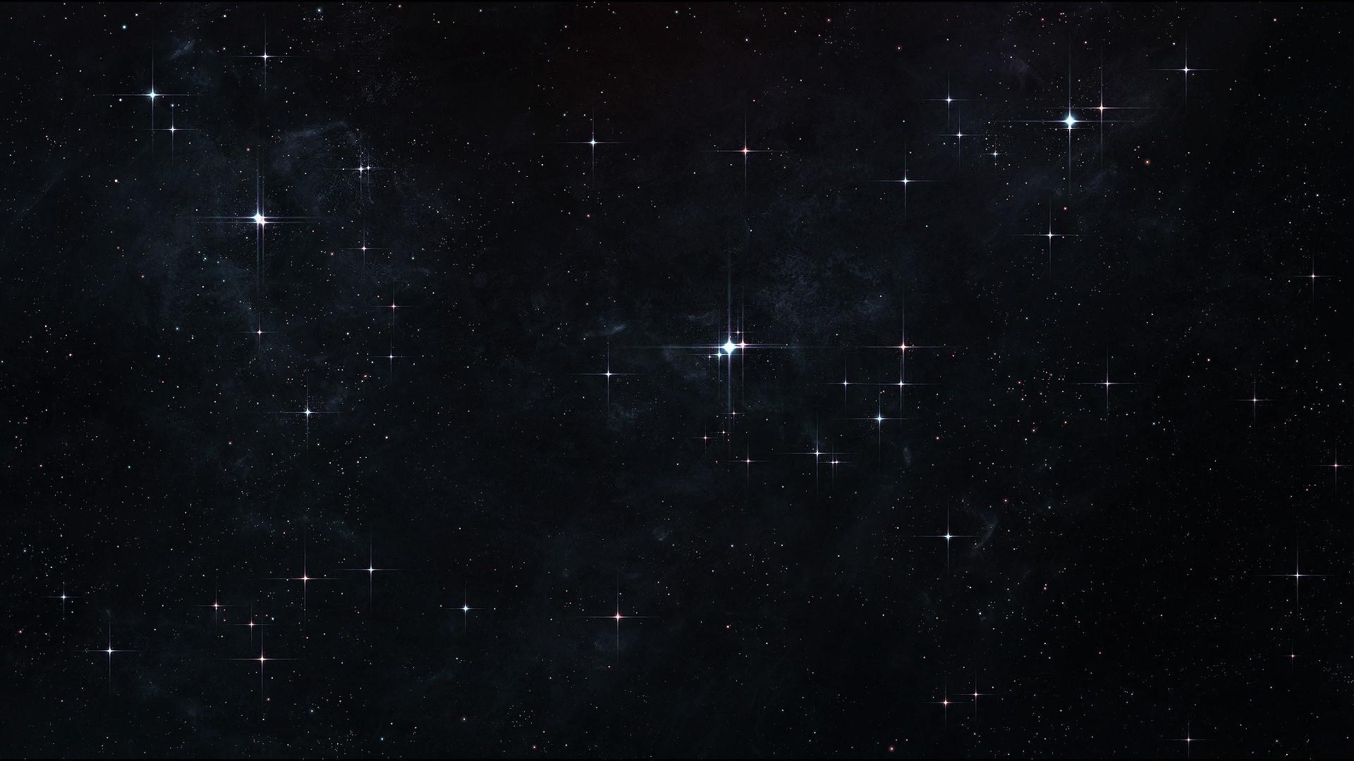 Starry Night Wallpaper...