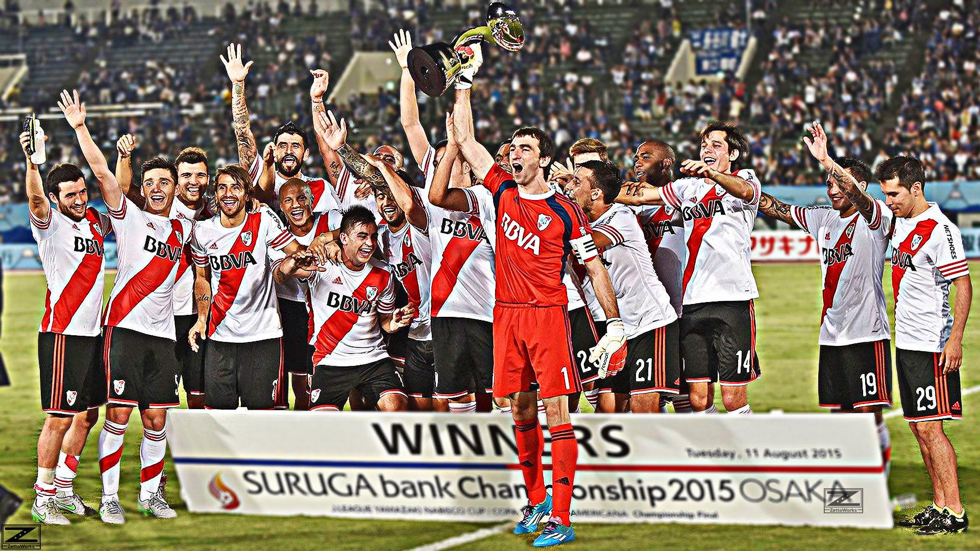 River Plate Wallpapers 80 Images