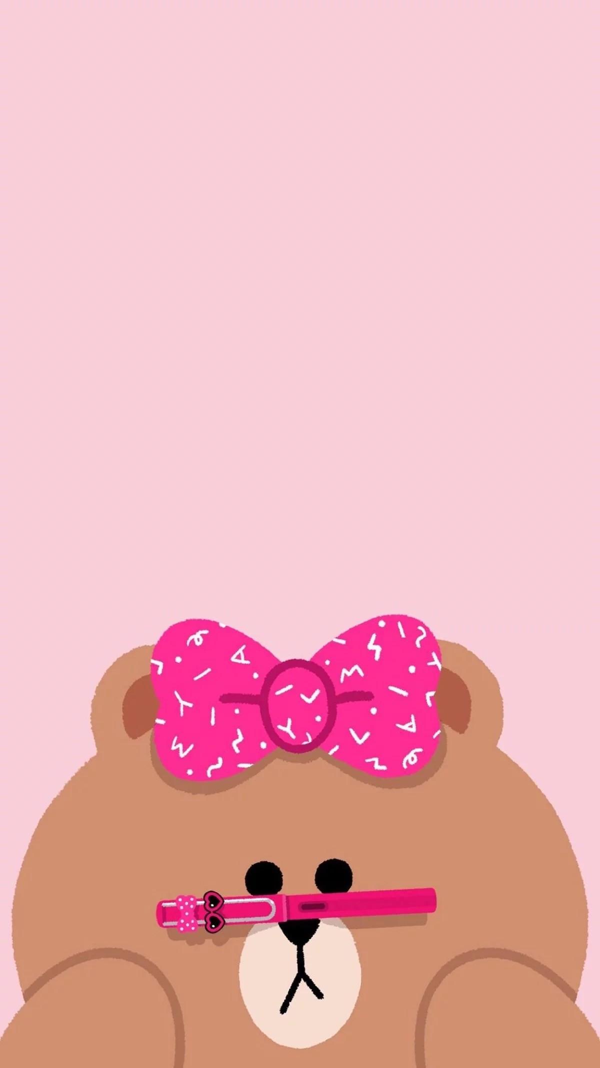 1200x2134 Cute Cartoon, Rilakkuma, Random Acts, Iphone Wallpaper, Rabbit,  Kawaii