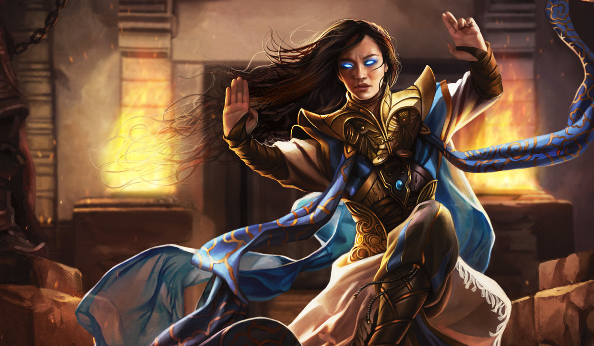 Magic the Gathering Planeswalkers Wallpaper (92+ images)