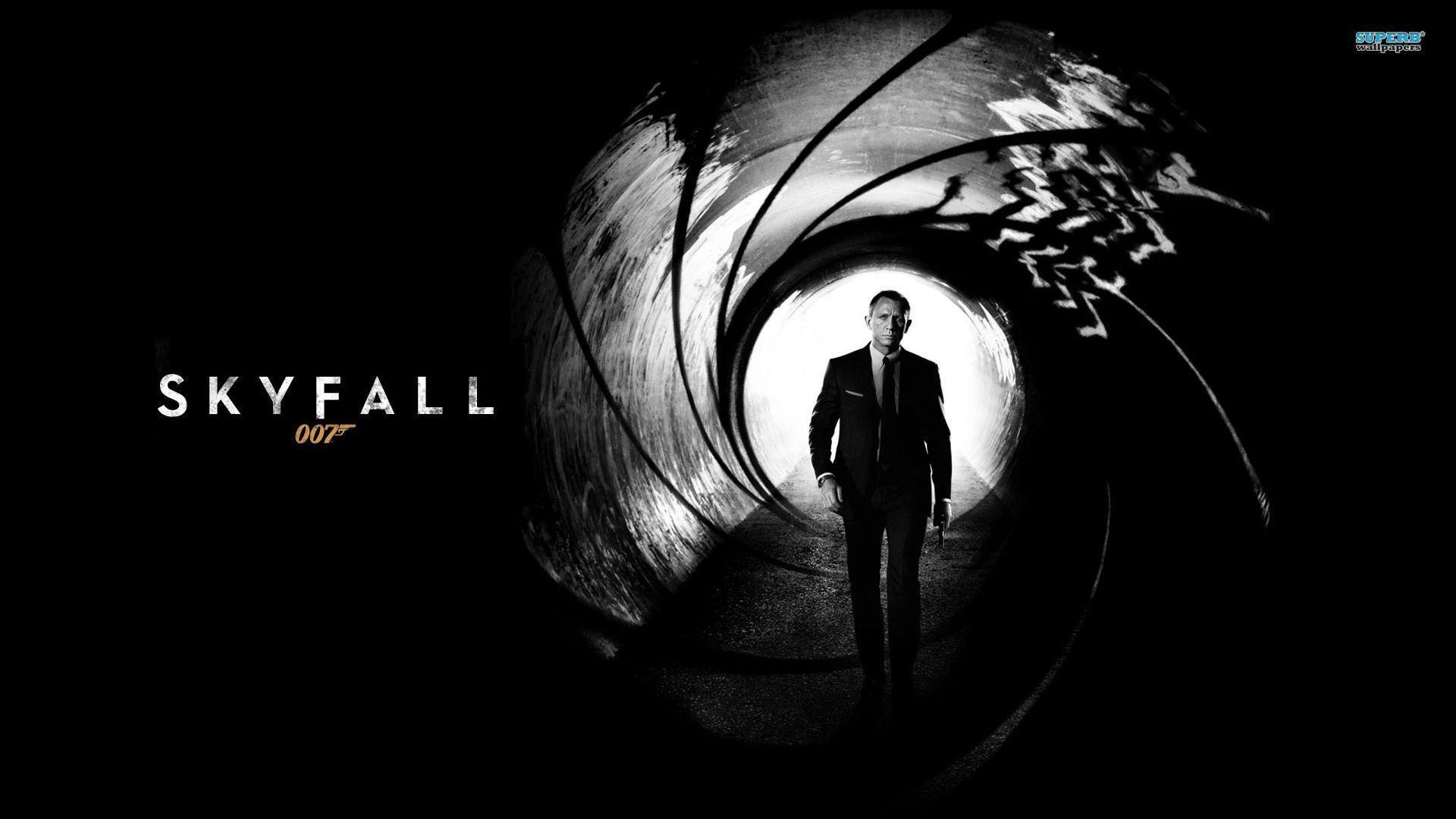 James Bond Gun Barrel Wallpaper (61+ Images
