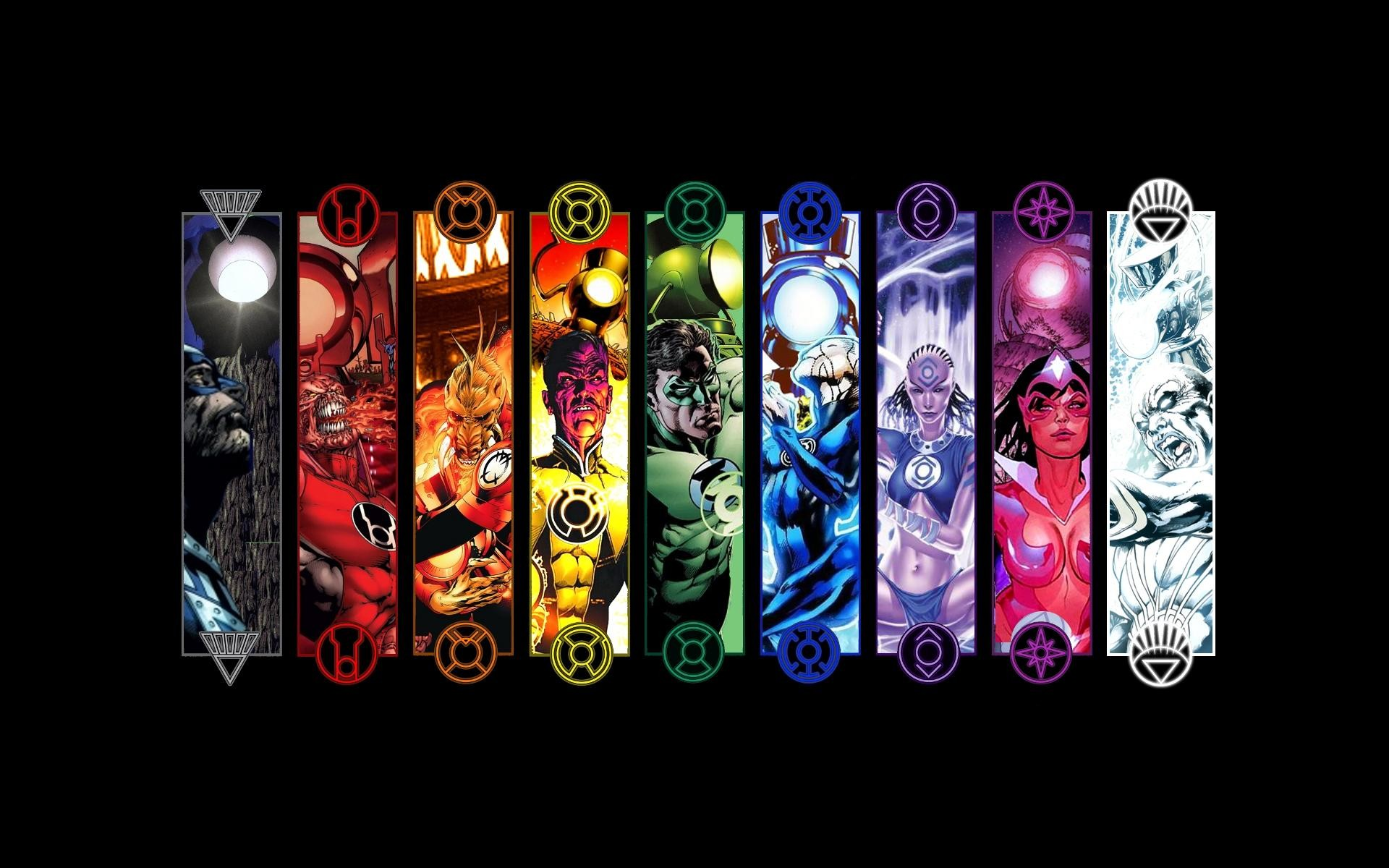 1920x1200 Dc Comics wallpaper HD background download desktop • iPhones .