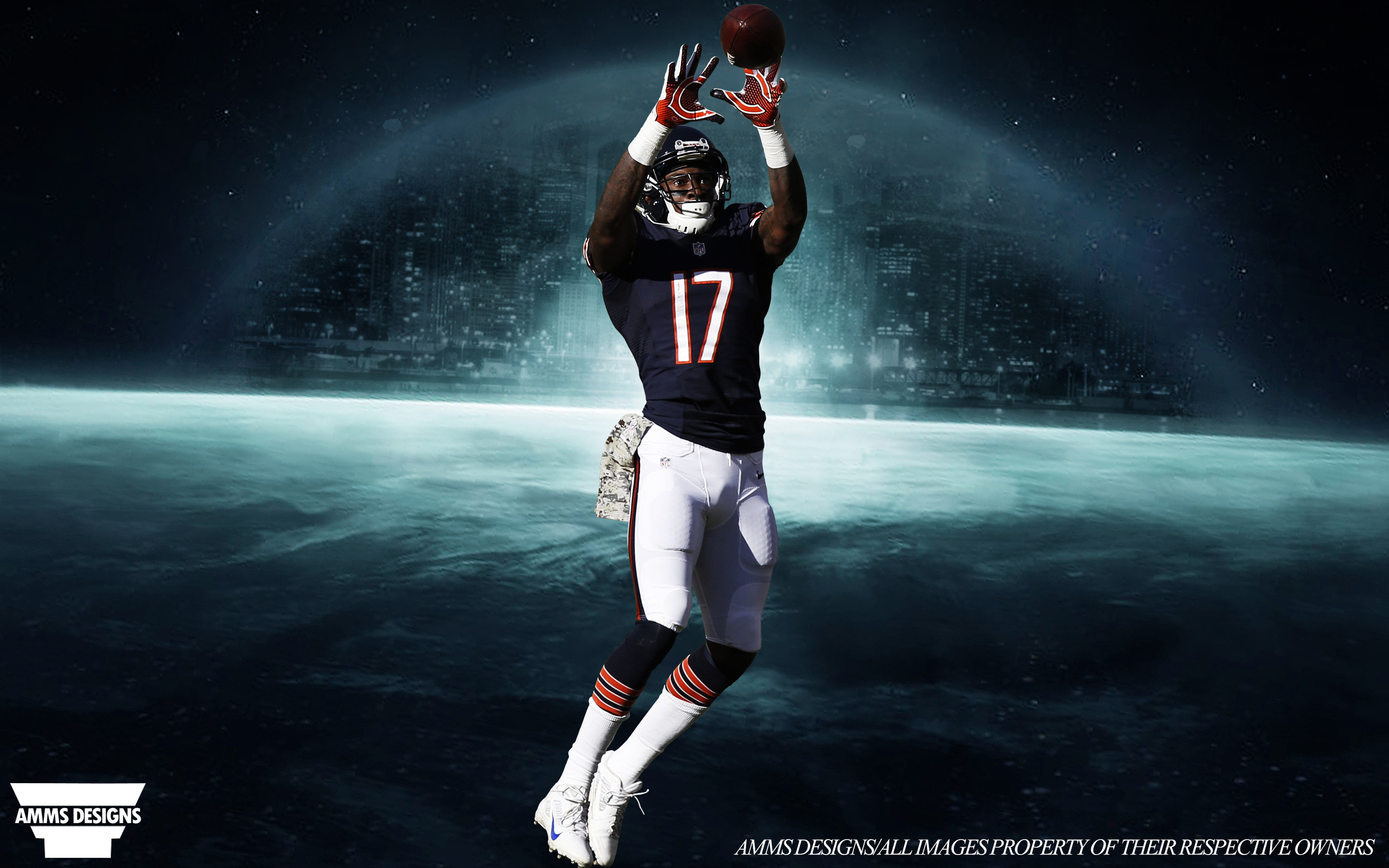 Sport Collection Hd Wallpapers 2048x2048 Sport Wallpapers: Chicago Bears Wallpapers (78+ Images