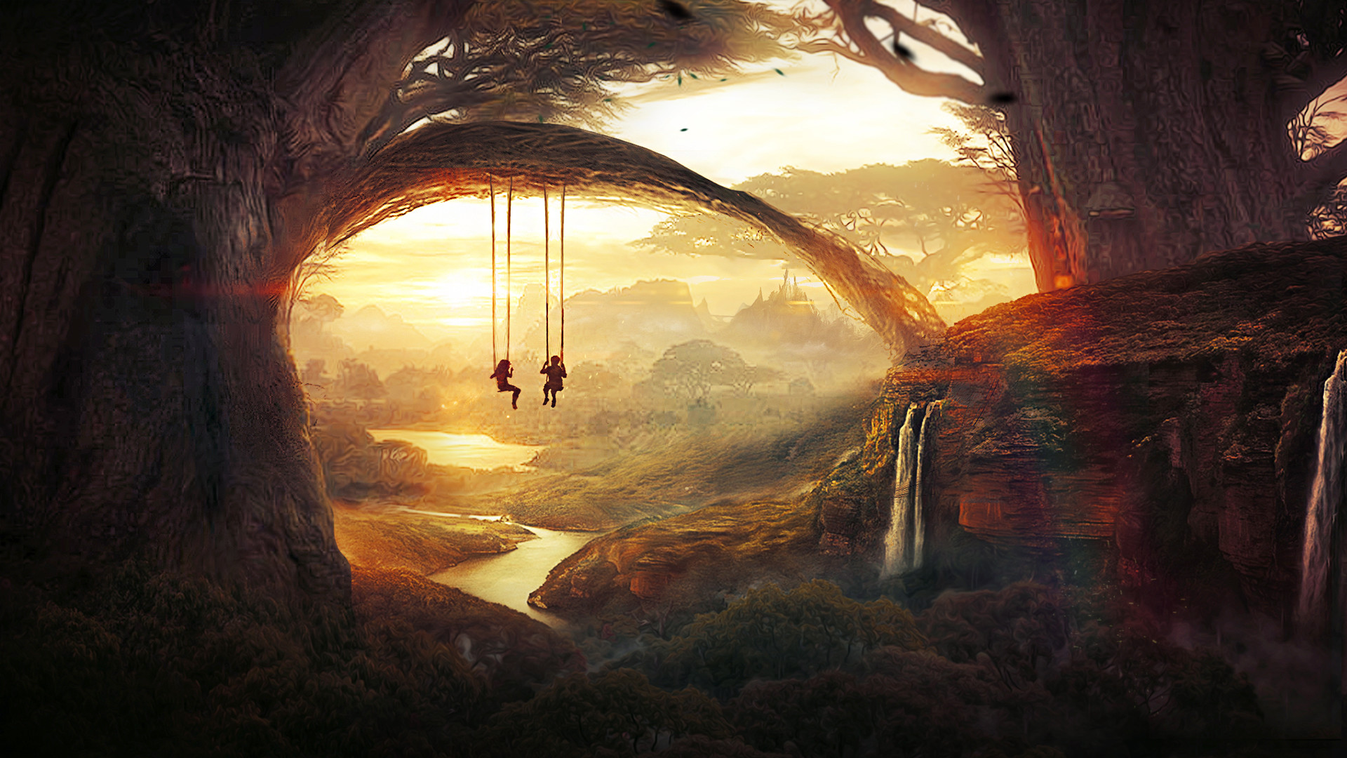 Epic Background Wallpapers 35597 - Baltana