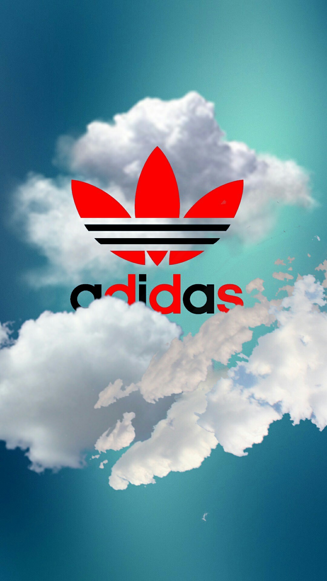 1080x1920 Weed, Chicago Bulls, Adidas Originals, Iphone 6, Nike, Screen
