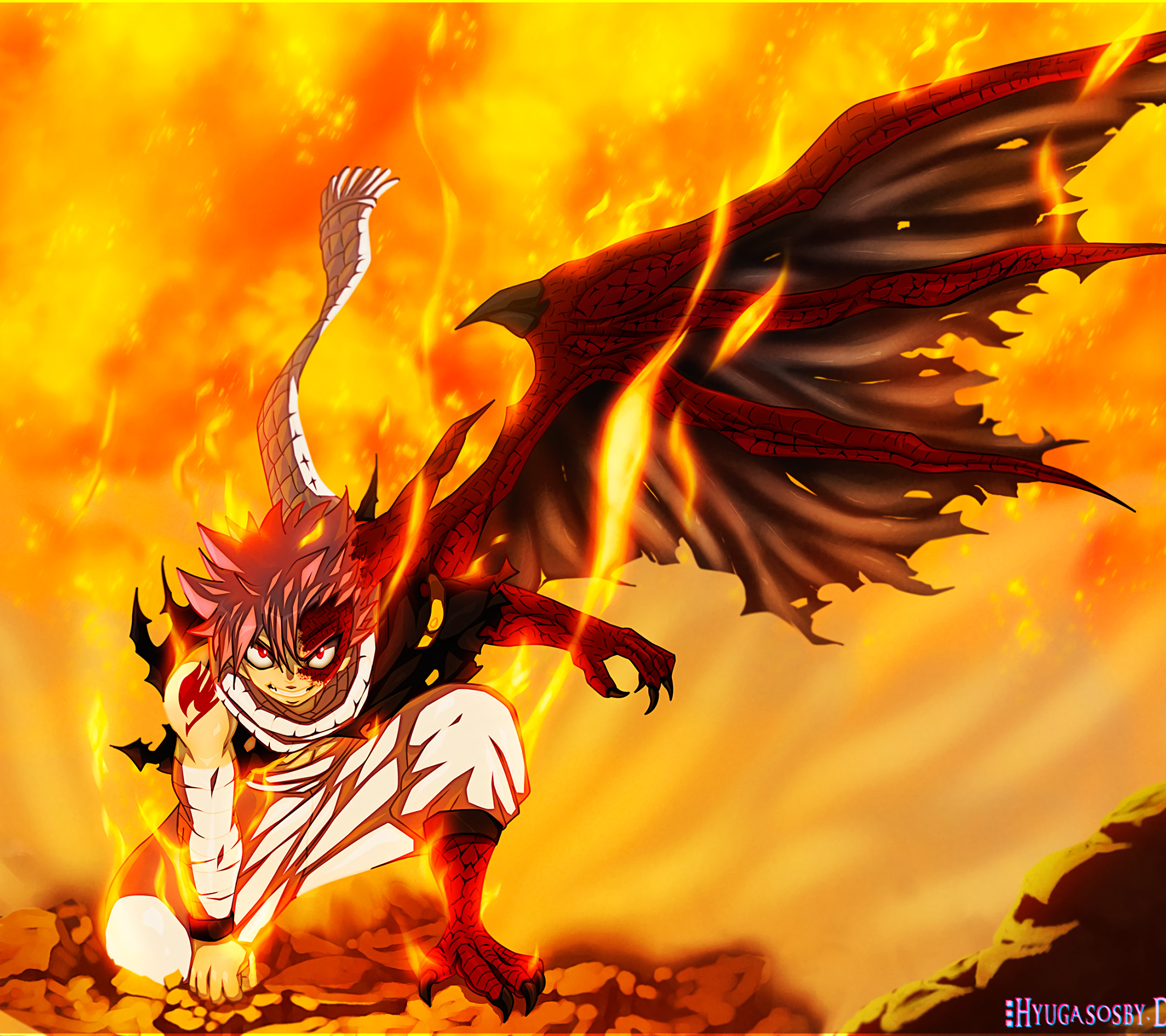 Fairy Tail Wallpapers (81+ Images