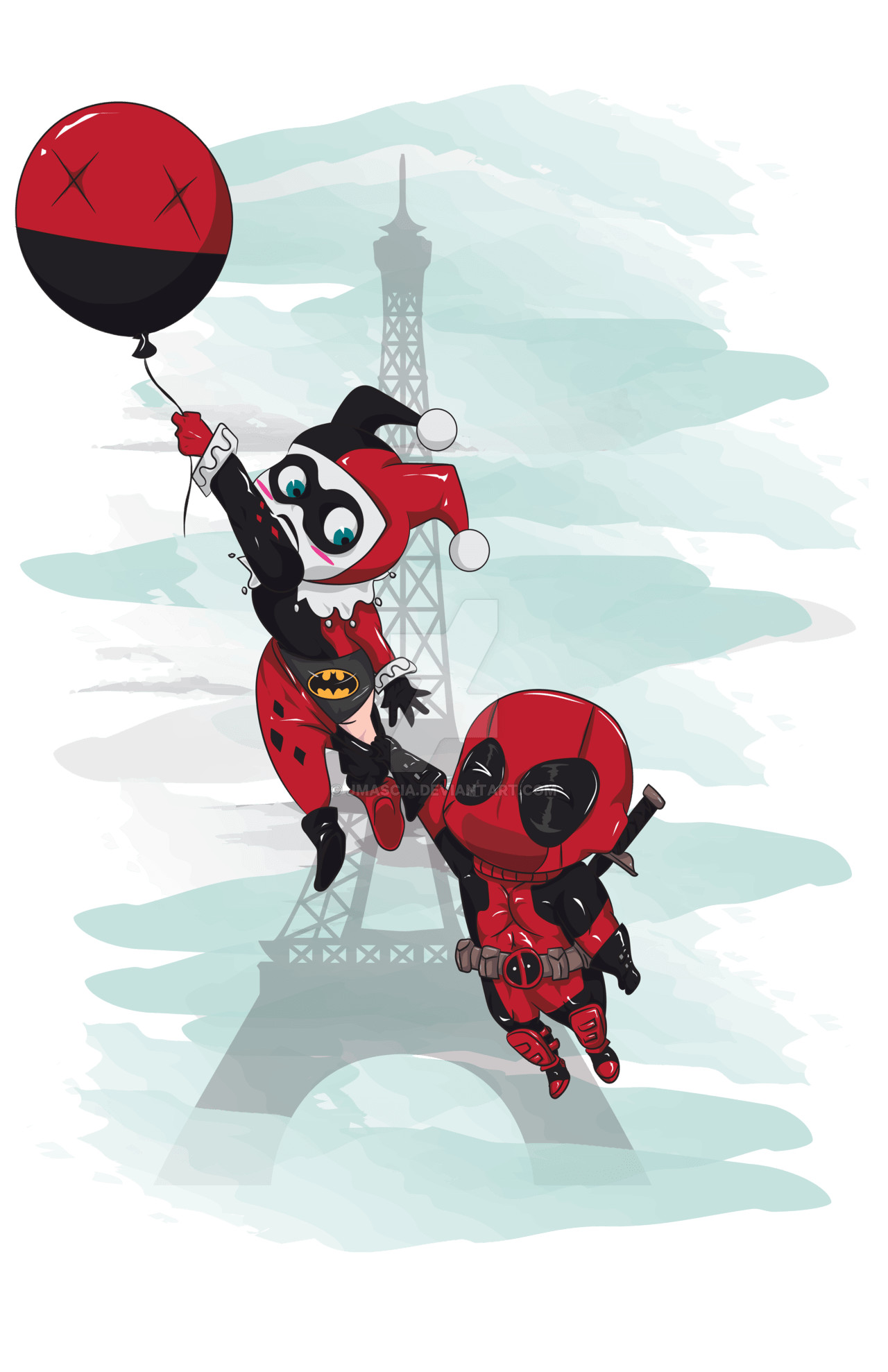Chibi Deadpool Wallpaper 75 Images