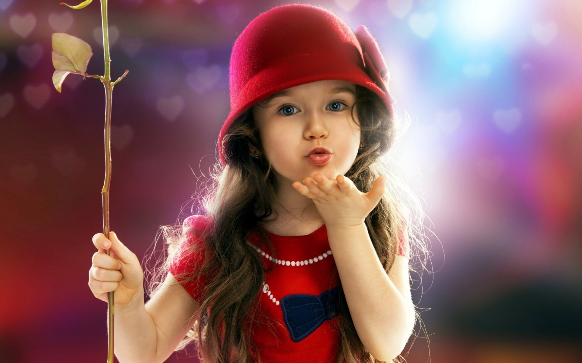1920x1200  Cute Baby Girl Wallpaper · 74 · Download · Res: 1920x1080 ...