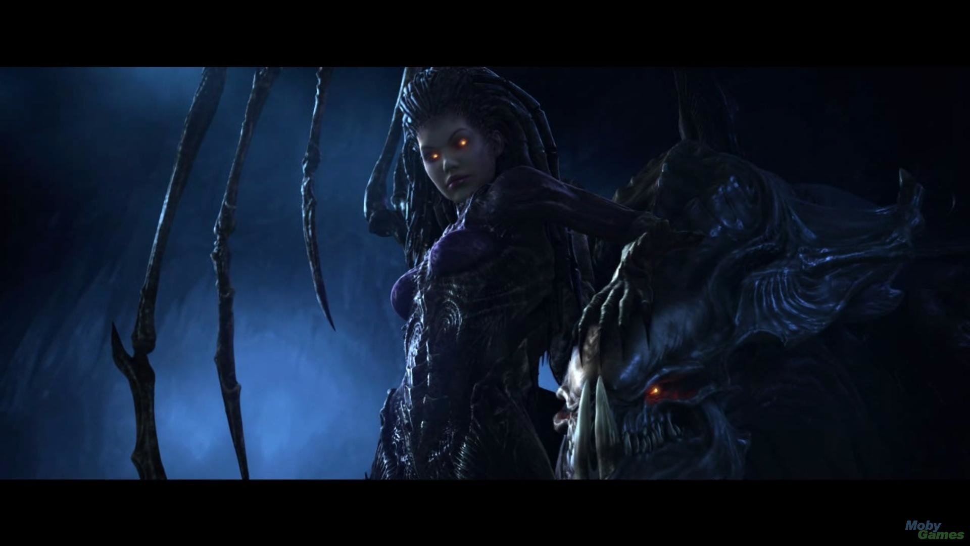 Sarah Kerrigan Wallpaper 74 Images