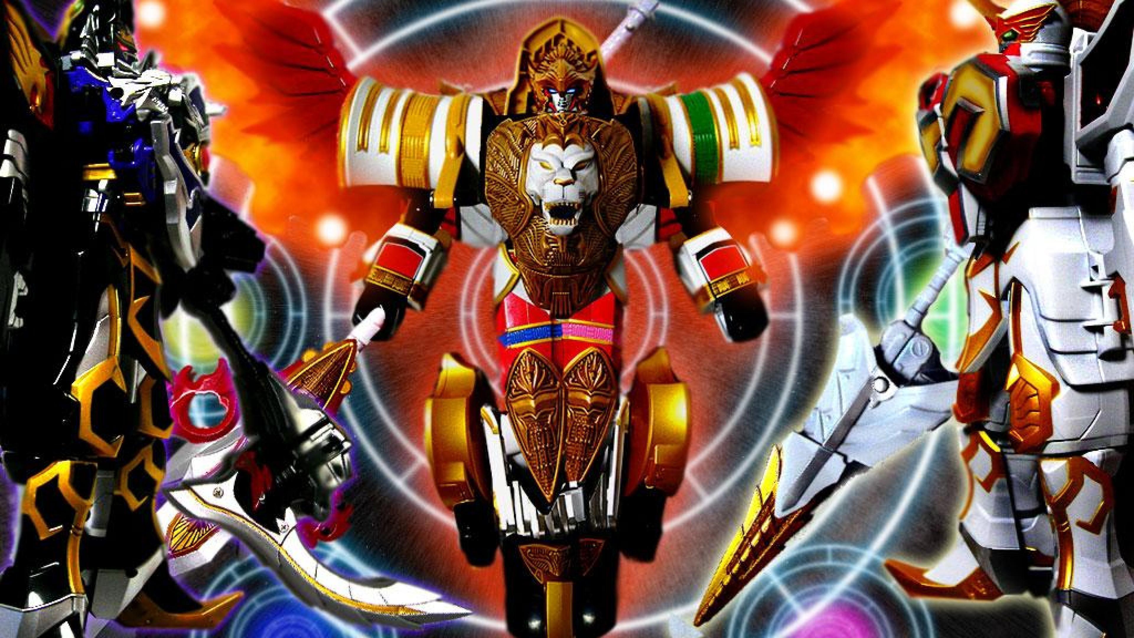 Power Rangers Samurai Wallpaper (78+ images)