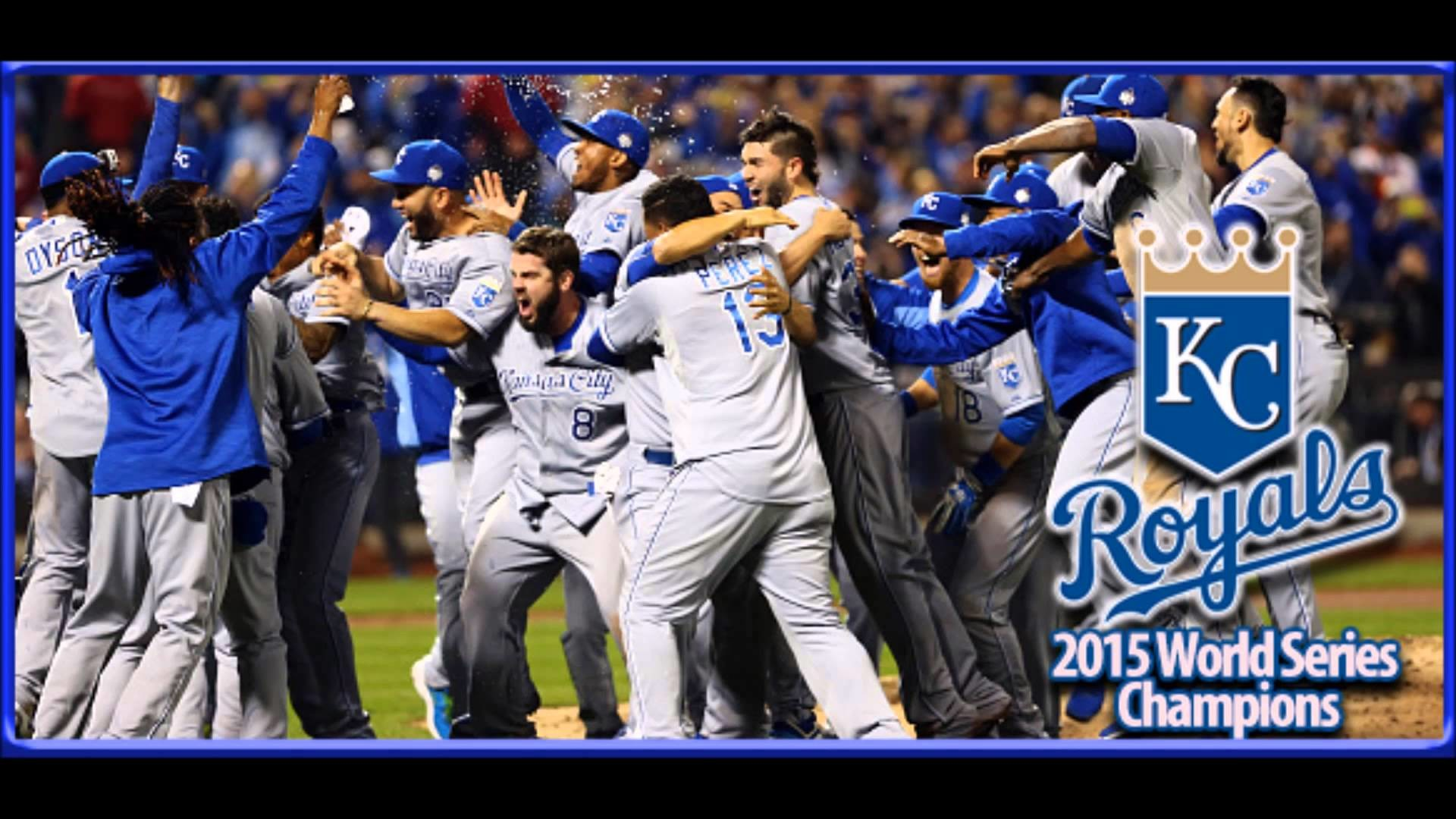 1920x1080 Rush Limbaugh celebrates the Kansas City Royals' World Series victory -  YouTube