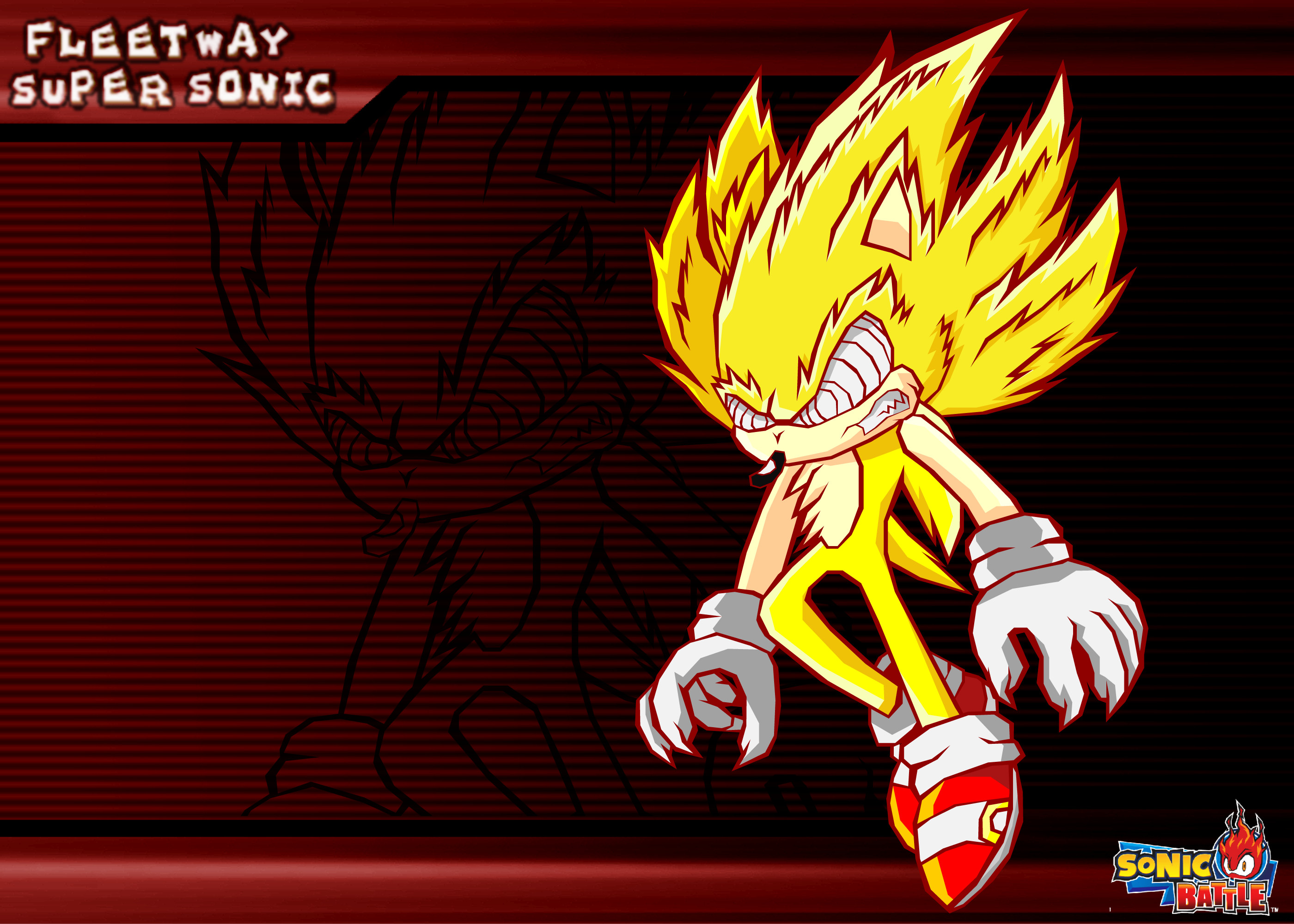2800x2000 Sonic Wallpaper - Wallpapers Browse Sonic the Hedgehog - Super Sonic...Oh  my gosh.