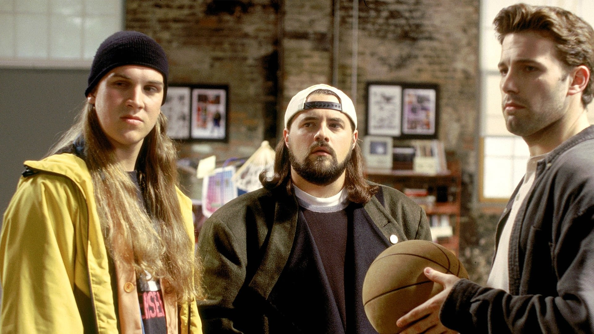 1920x1080 JAY SILENT BOB STRIKE BACK comedy humor funny wallpaper background